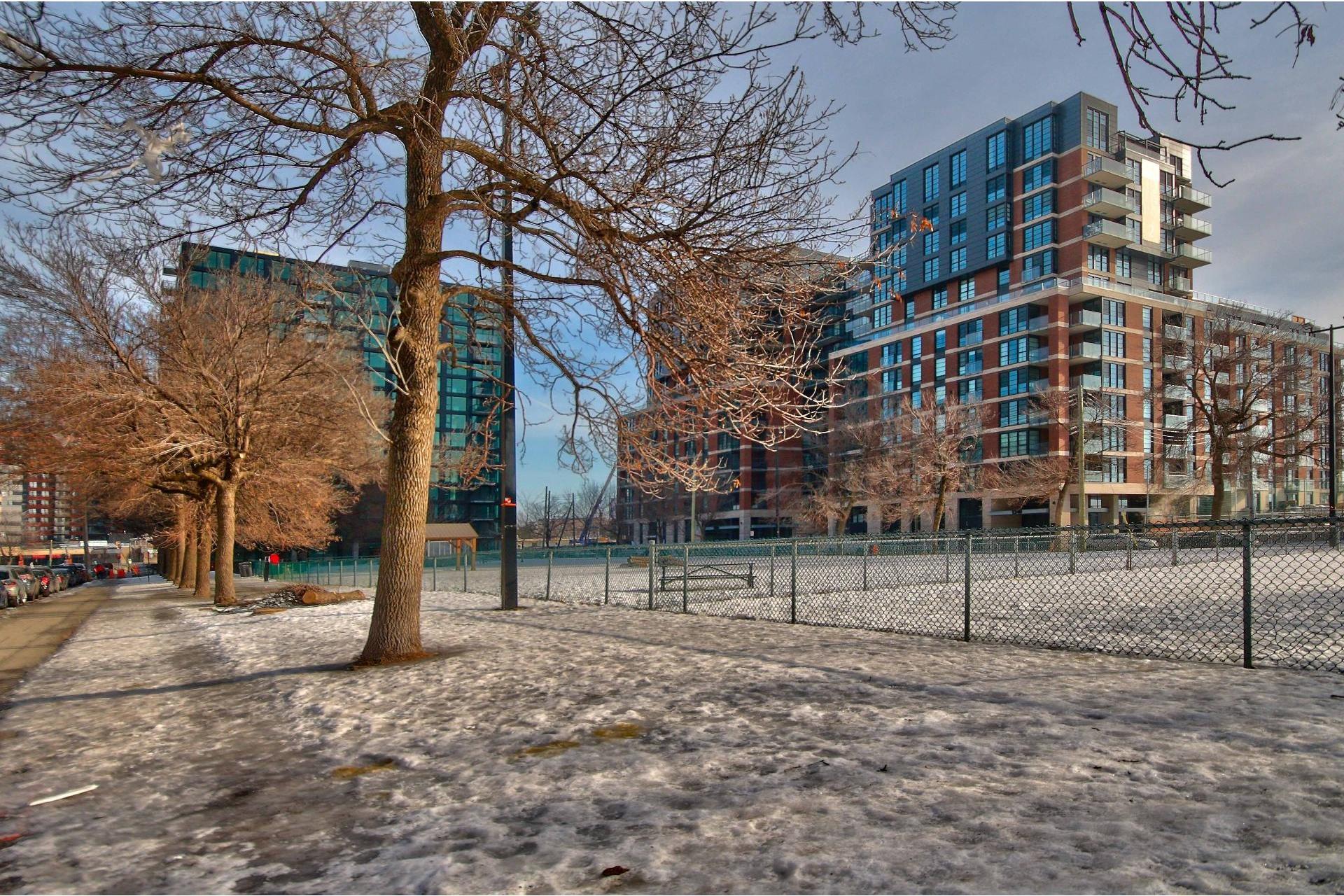image 21 - Apartment For rent Le Sud-Ouest Montréal  - 5 rooms