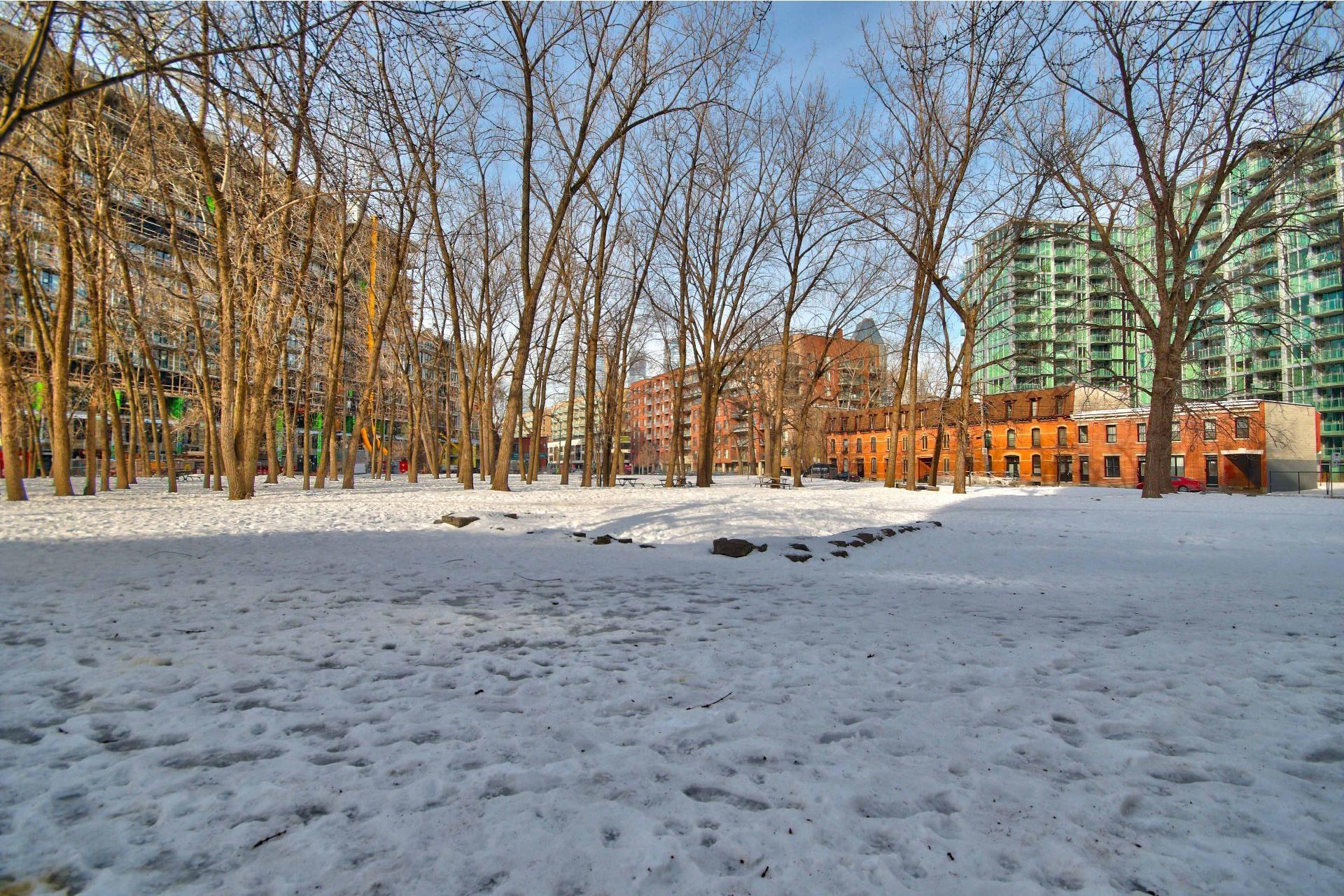 image 17 - Appartement À louer Le Sud-Ouest Montréal  - 5 pièces