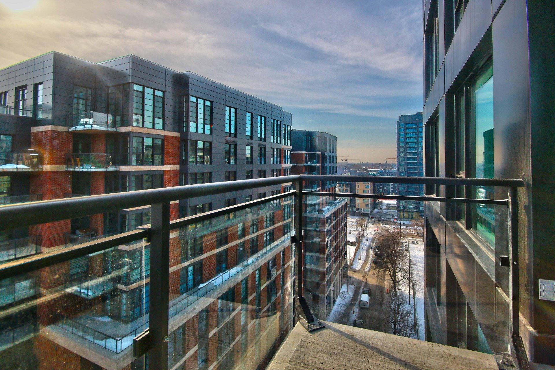 image 15 - Apartment For rent Le Sud-Ouest Montréal  - 5 rooms