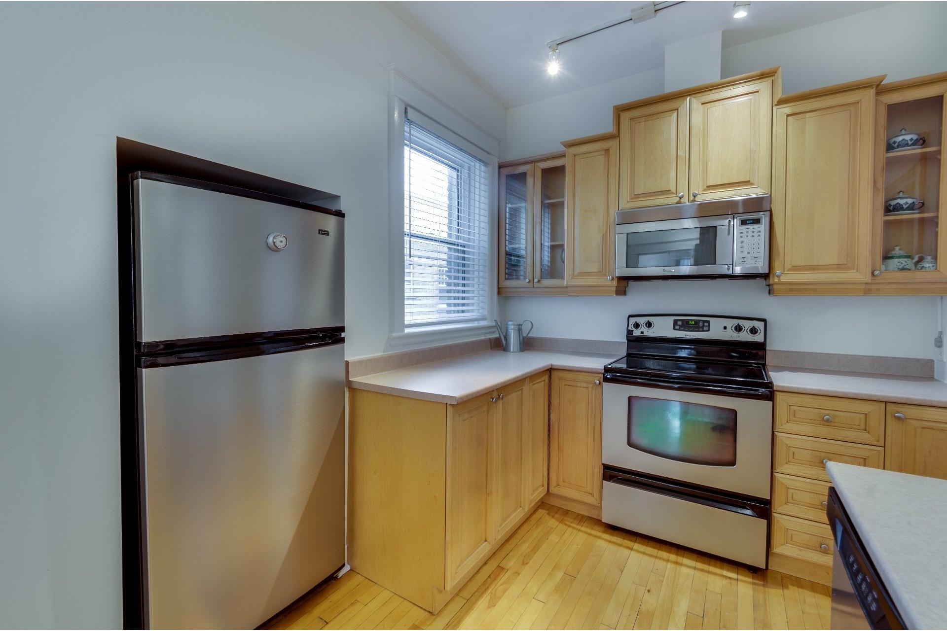image 5 - Apartment For sale Côte-des-Neiges/Notre-Dame-de-Grâce Montréal  - 7 rooms