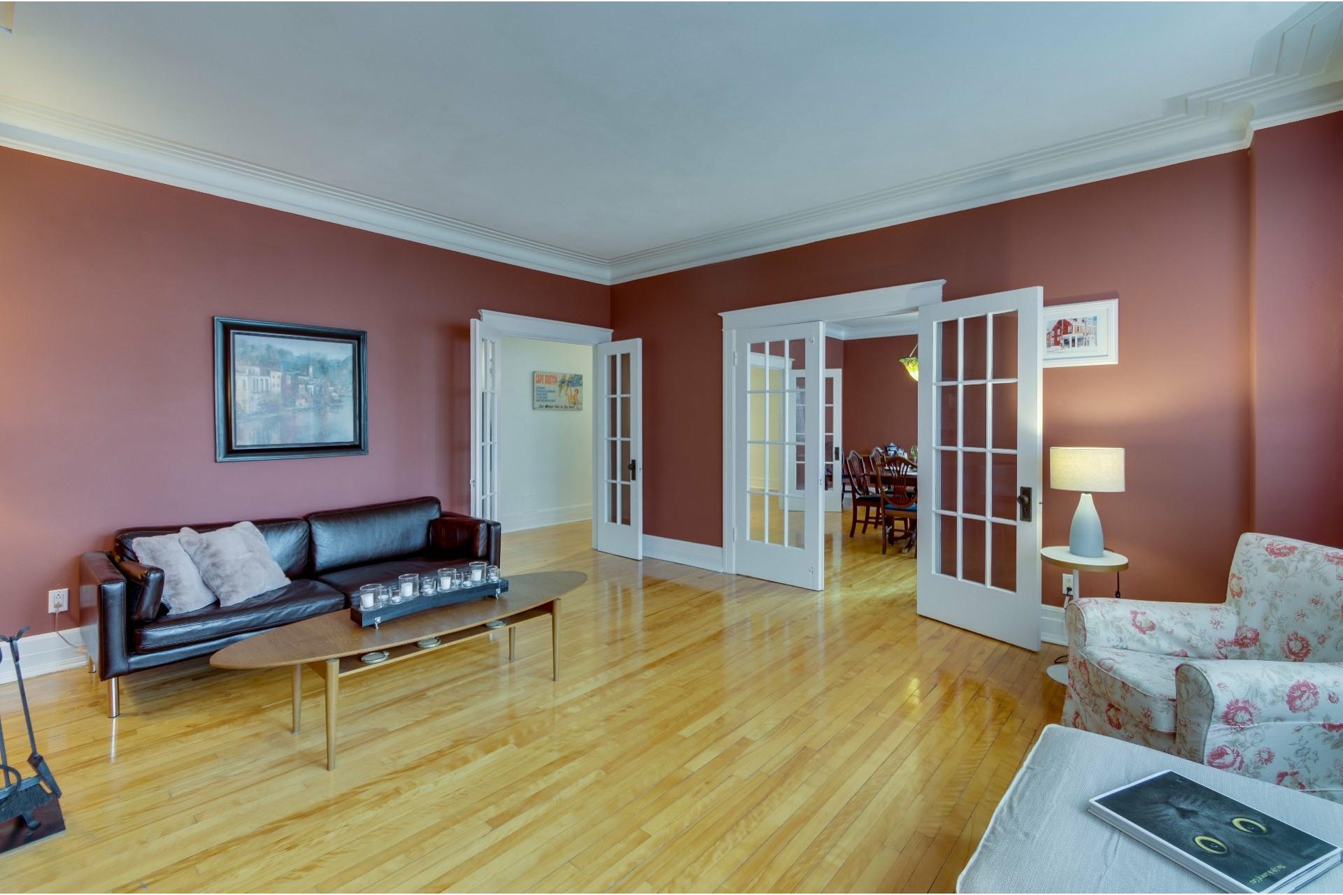 image 20 - Apartment For sale Côte-des-Neiges/Notre-Dame-de-Grâce Montréal  - 7 rooms