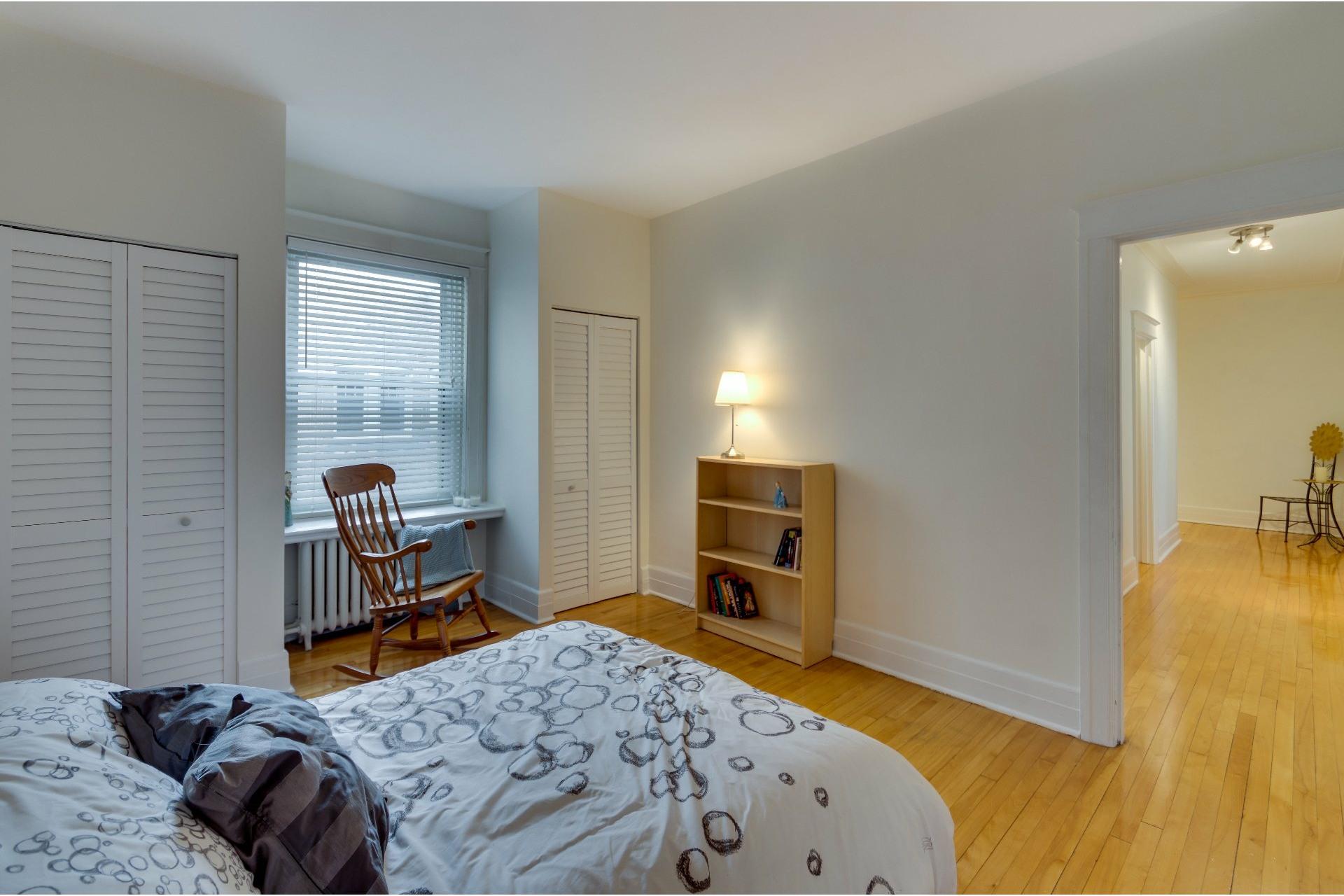 image 22 - Apartment For sale Côte-des-Neiges/Notre-Dame-de-Grâce Montréal  - 7 rooms