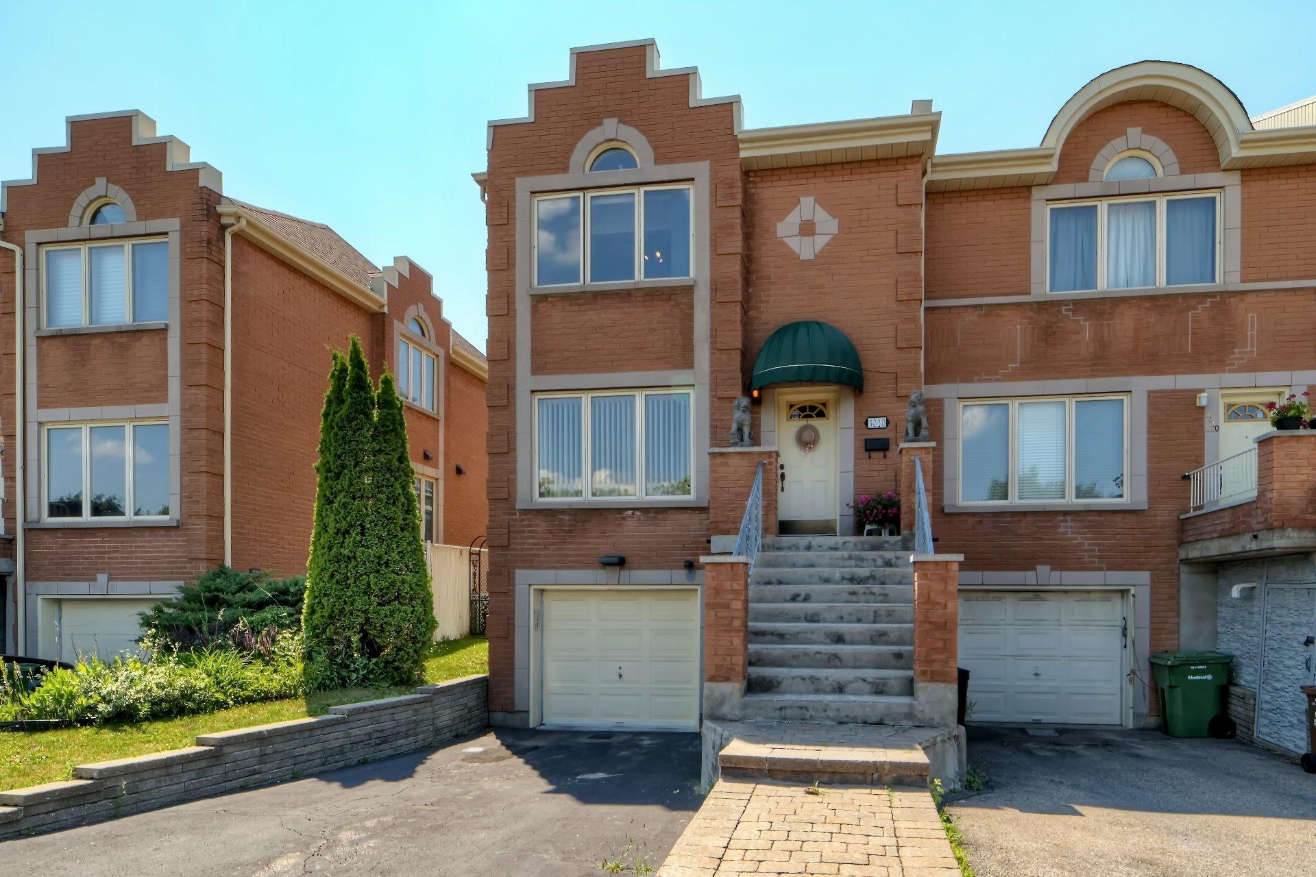 image 0 - House For sale Lachine Montréal  - 11 rooms