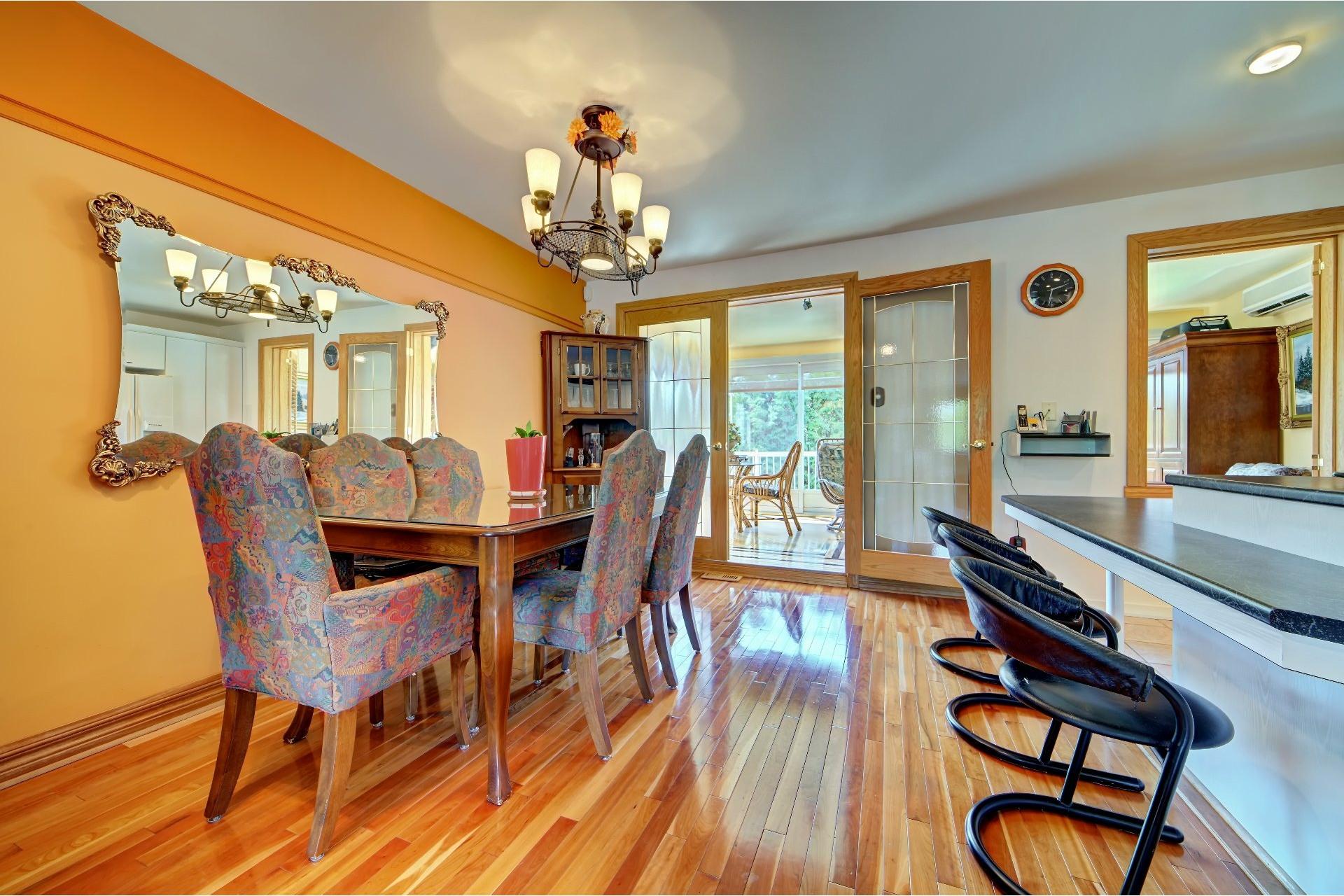 image 8 - House For sale Lachine Montréal  - 11 rooms