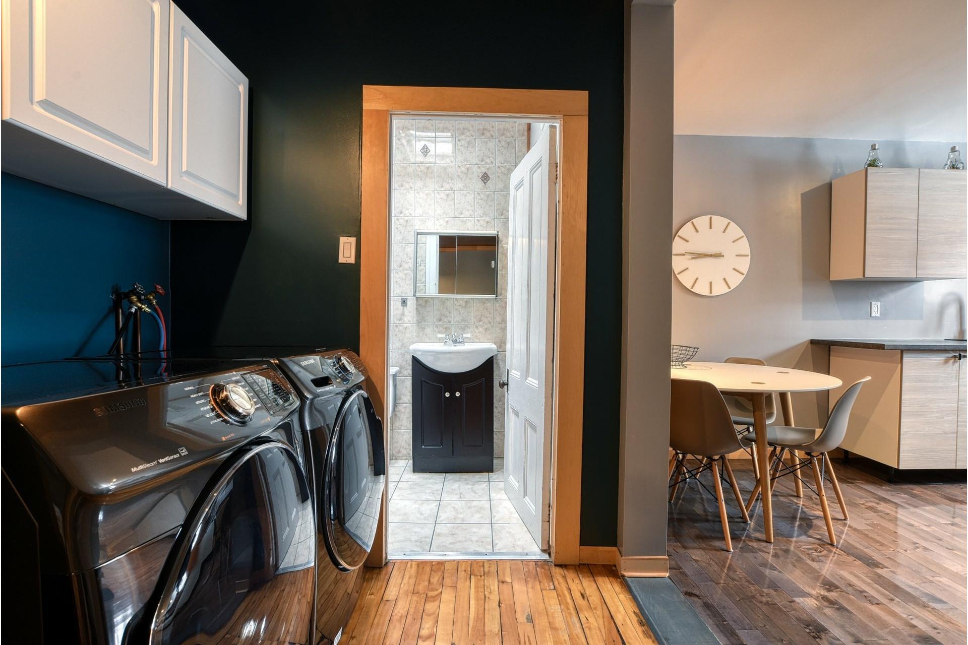 image 12 - House For sale Lachine Montréal  - 5 rooms
