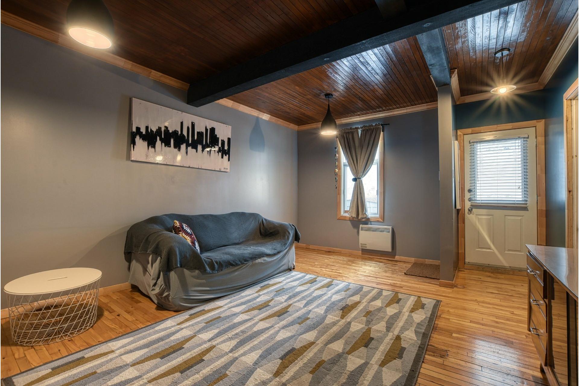 image 1 - House For sale Lachine Montréal  - 5 rooms
