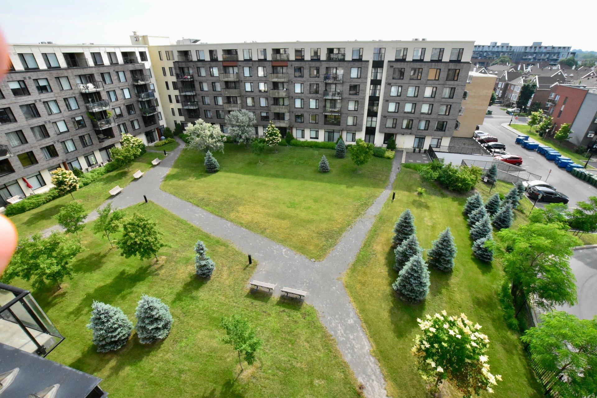 image 13 - Appartement À louer Lachine Montréal  - 6 pièces