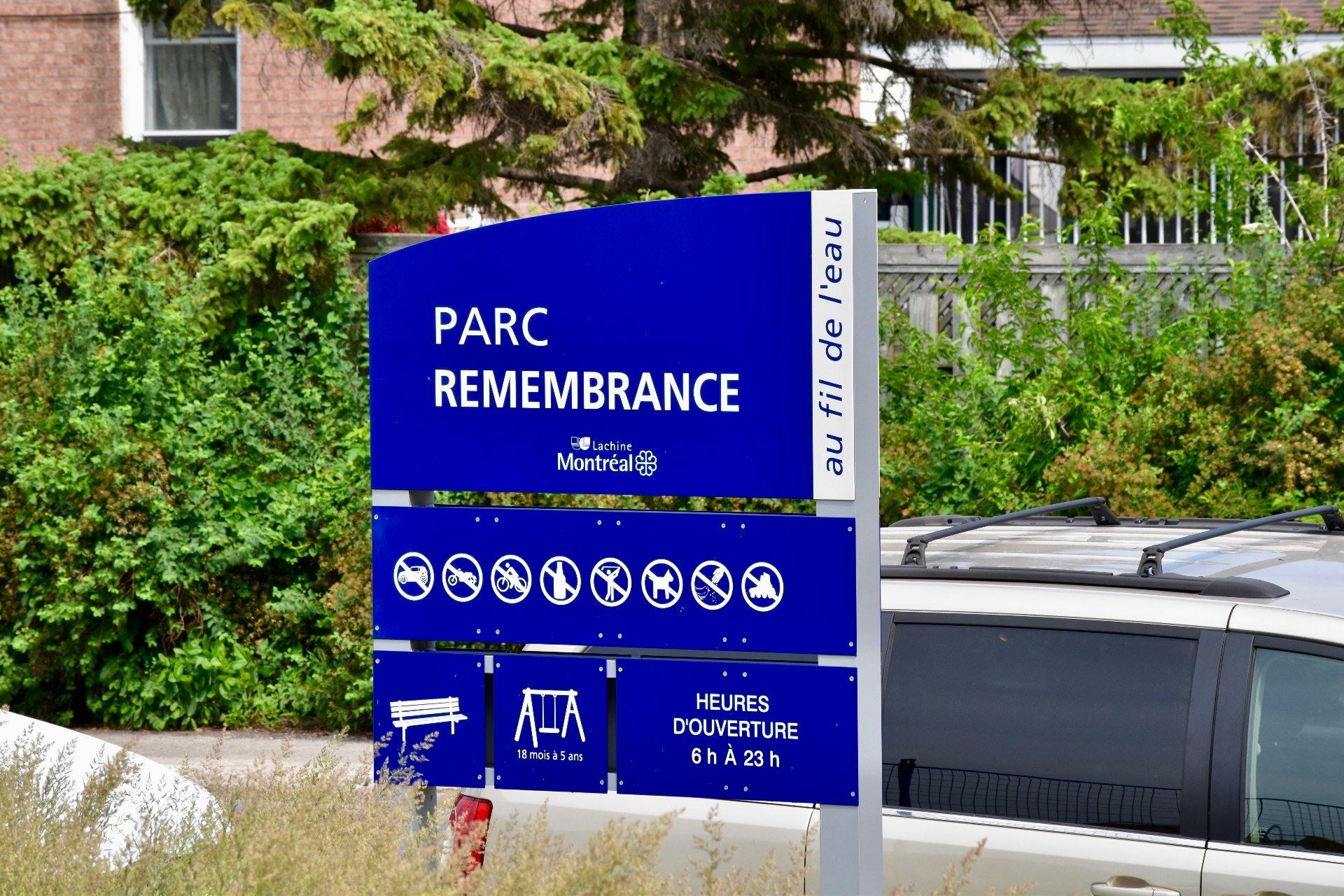 image 25 - Appartement À louer Lachine Montréal  - 6 pièces