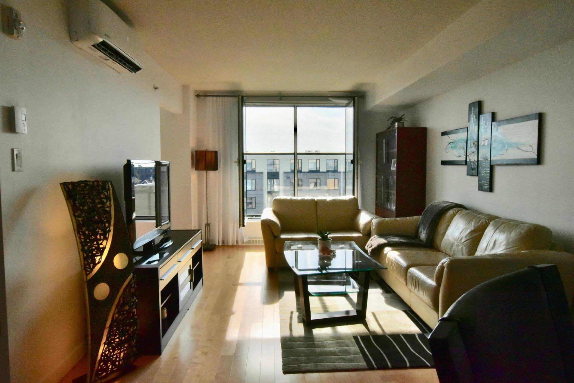image 1 - Appartement À louer Lachine Montréal  - 6 pièces