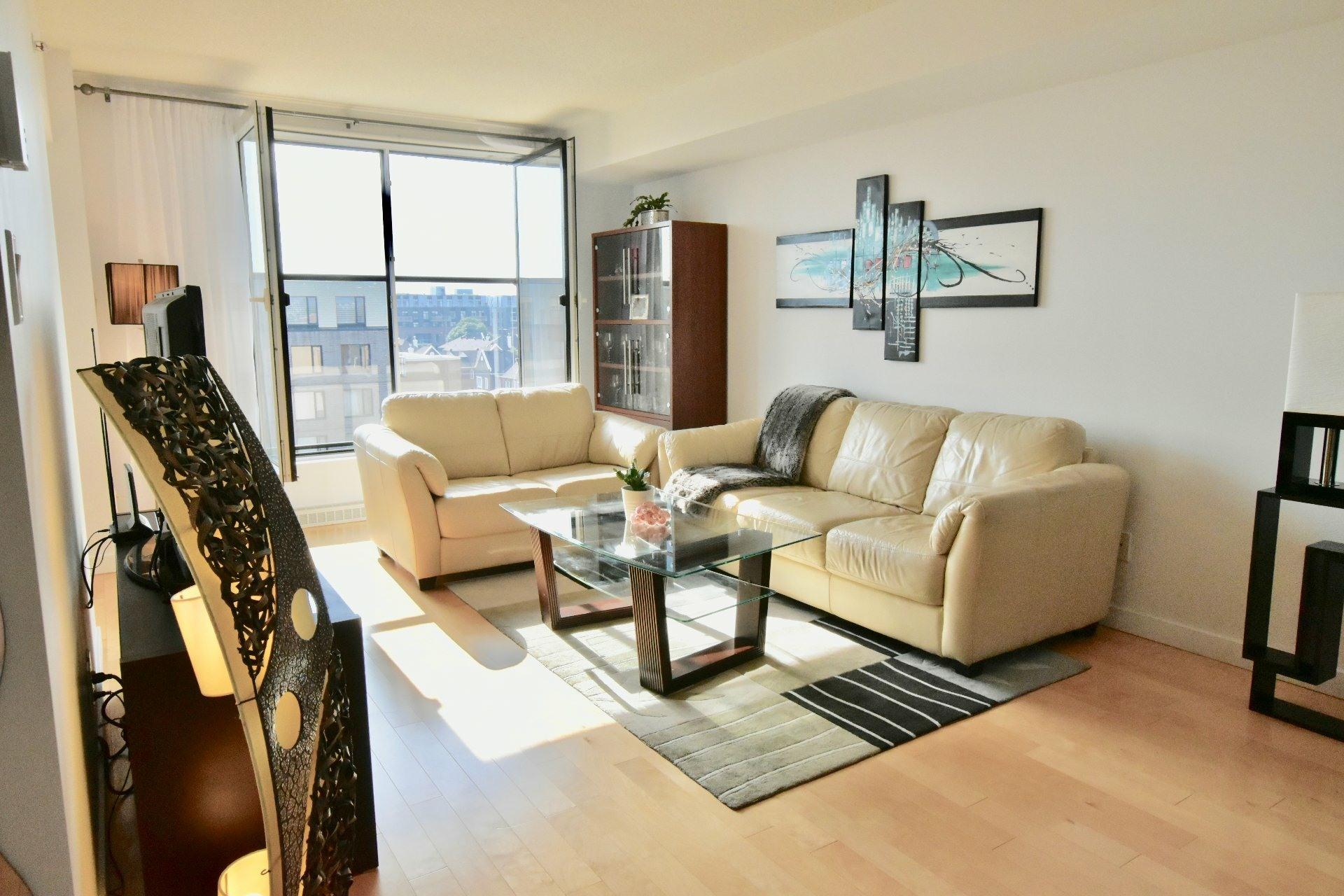 image 0 - Appartement À louer Lachine Montréal  - 6 pièces