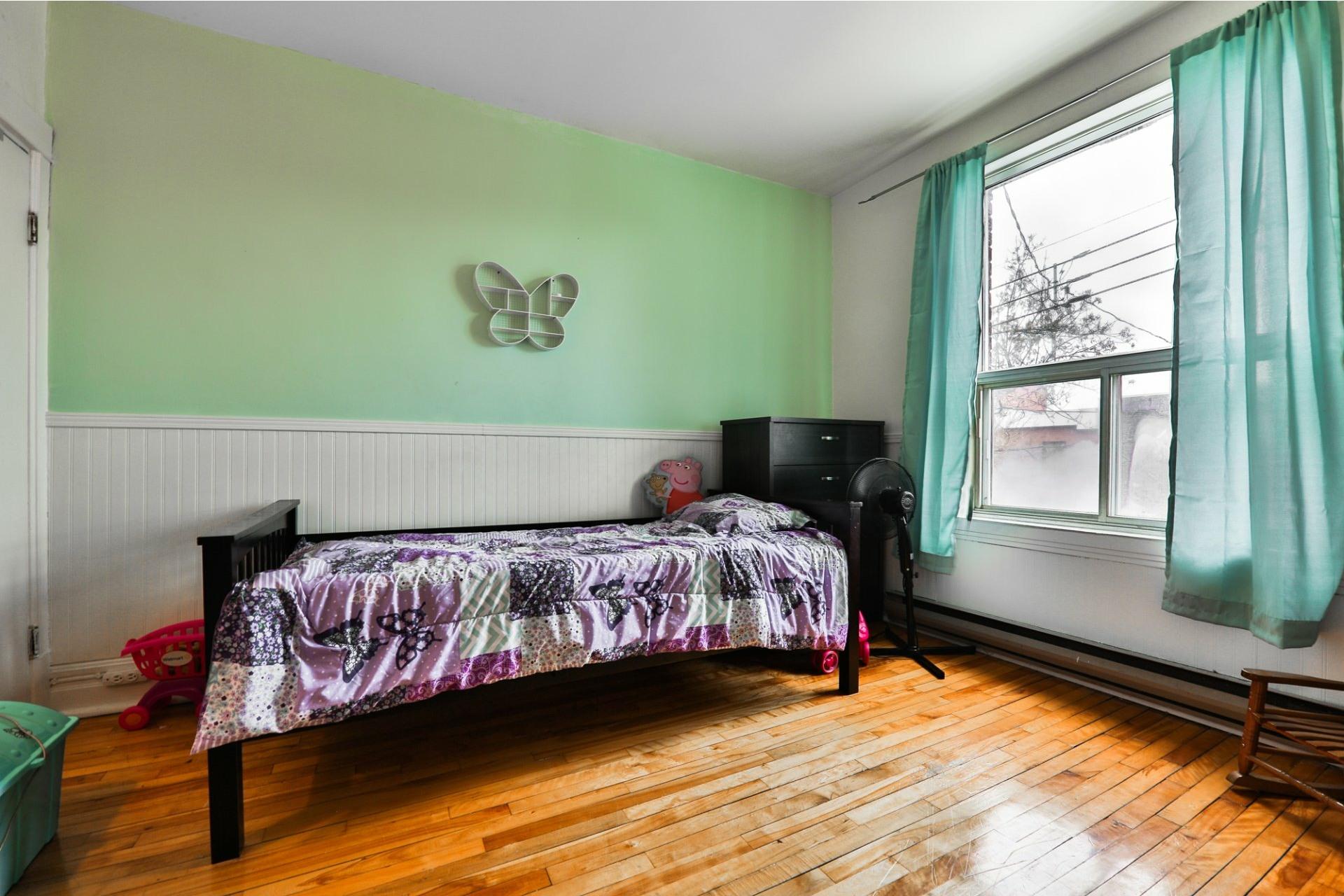 image 15 - Duplex À vendre Le Sud-Ouest Montréal  - 5 pièces