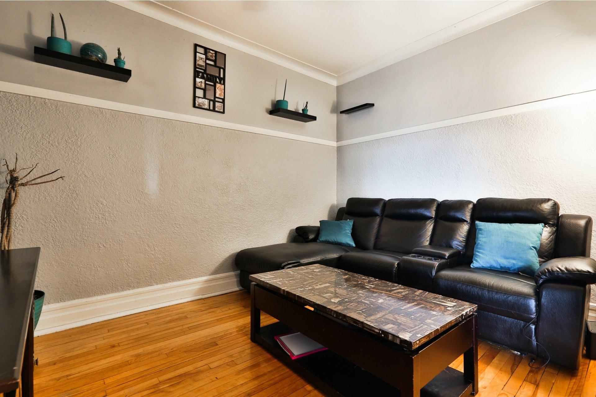 image 13 - Duplex À vendre Le Sud-Ouest Montréal  - 5 pièces
