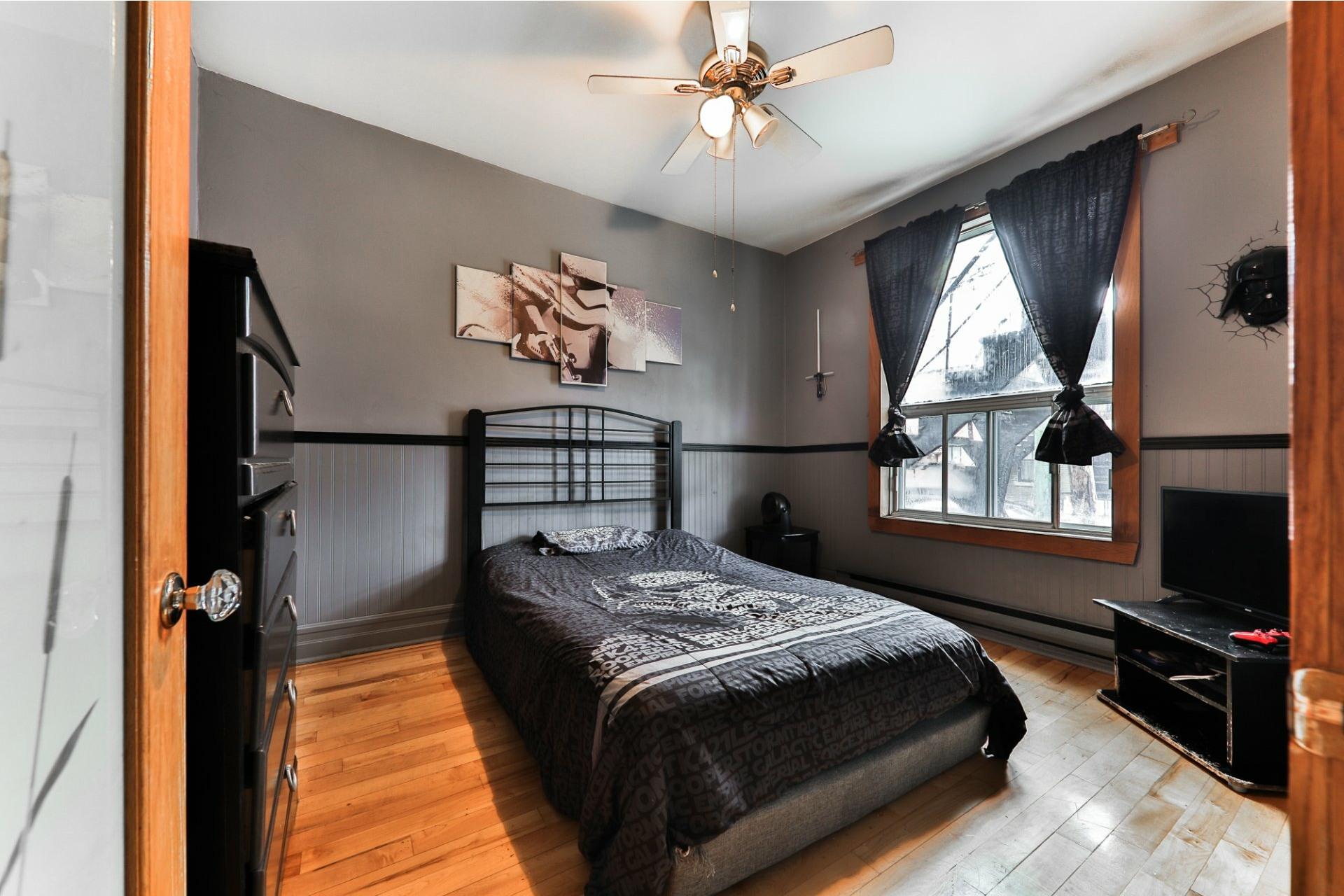 image 7 - Duplex À vendre Le Sud-Ouest Montréal  - 5 pièces