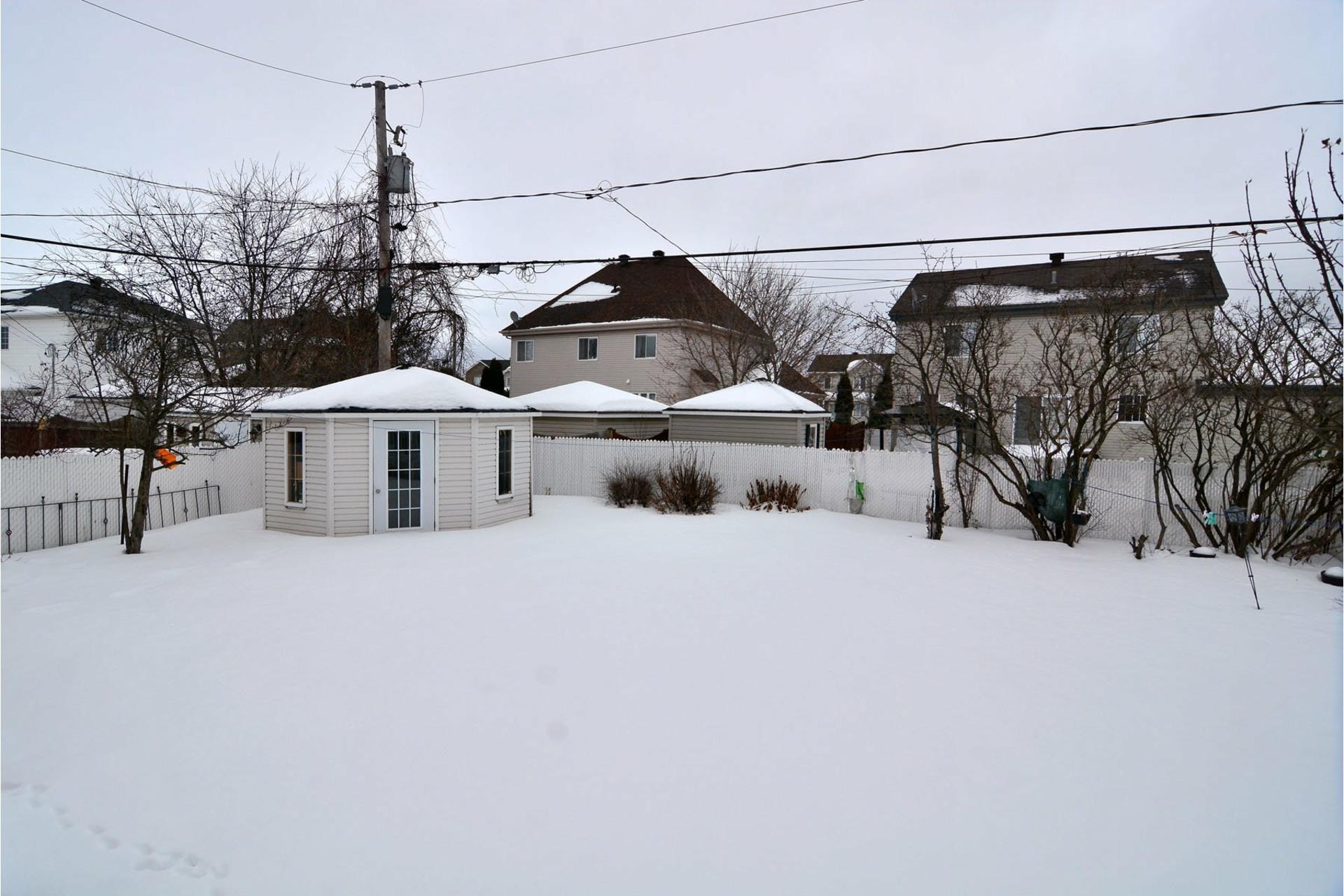 image 34 - Maison À louer Vaudreuil-Dorion - 13 pièces