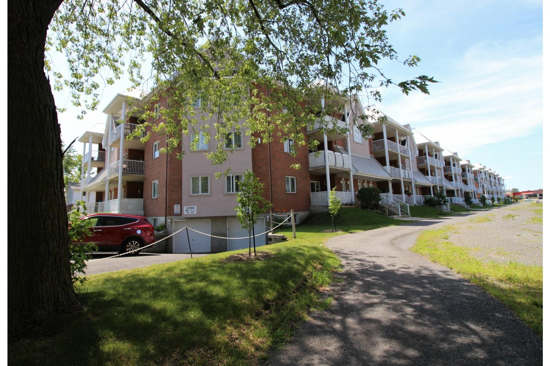 image 23 - Appartement À vendre Rivière-des-Prairies/Pointe-aux-Trembles Montréal  - 6 pièces