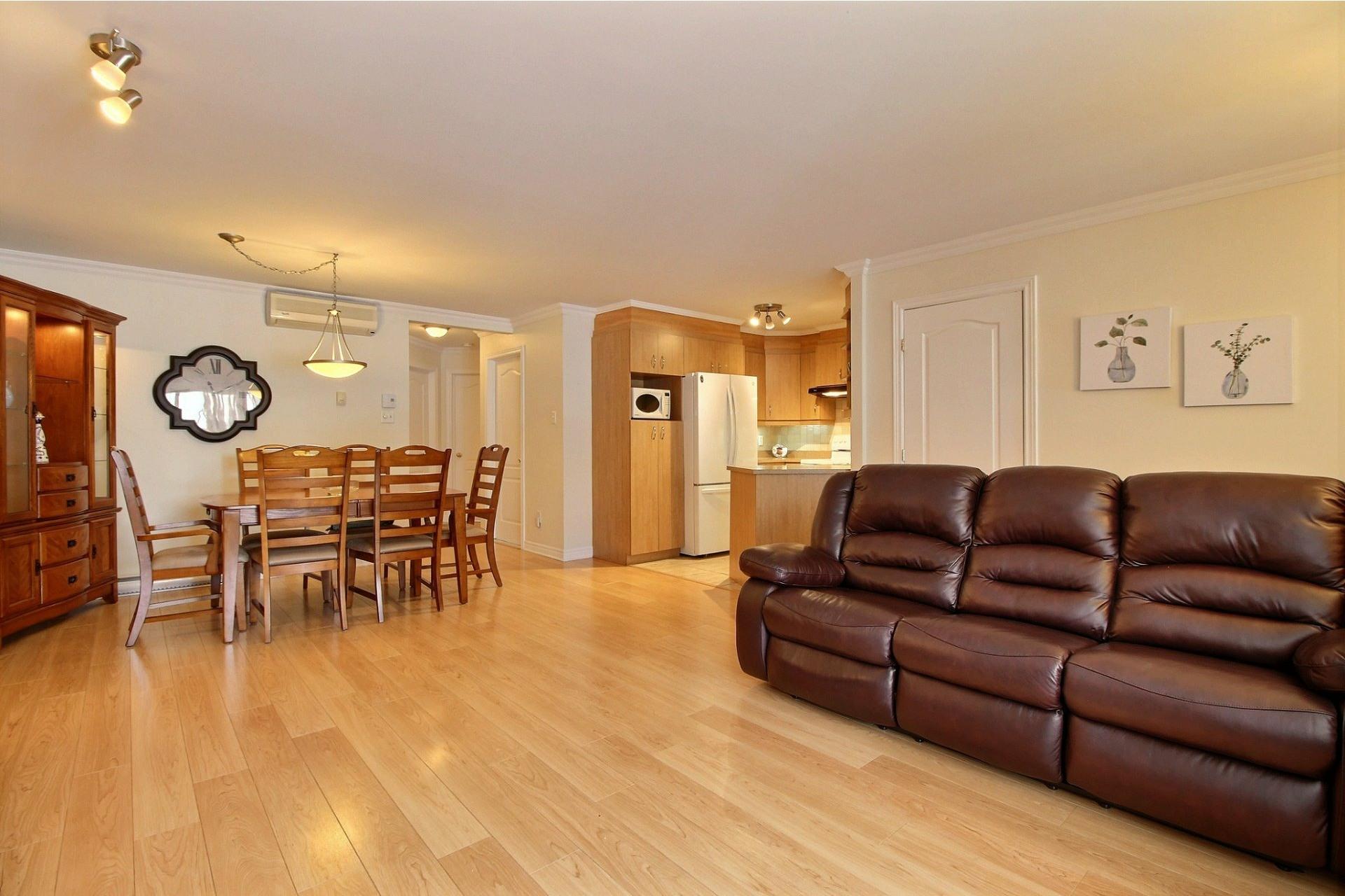 image 3 - Appartement À vendre Rivière-des-Prairies/Pointe-aux-Trembles Montréal  - 6 pièces
