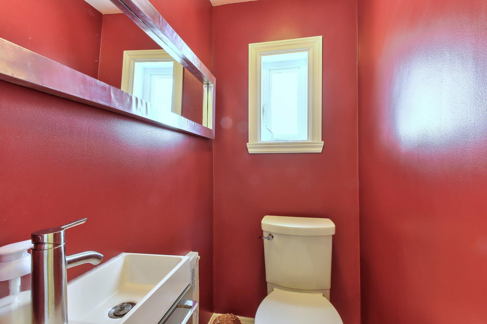 image 16 - Maison À vendre Mont-Royal - 8 pièces