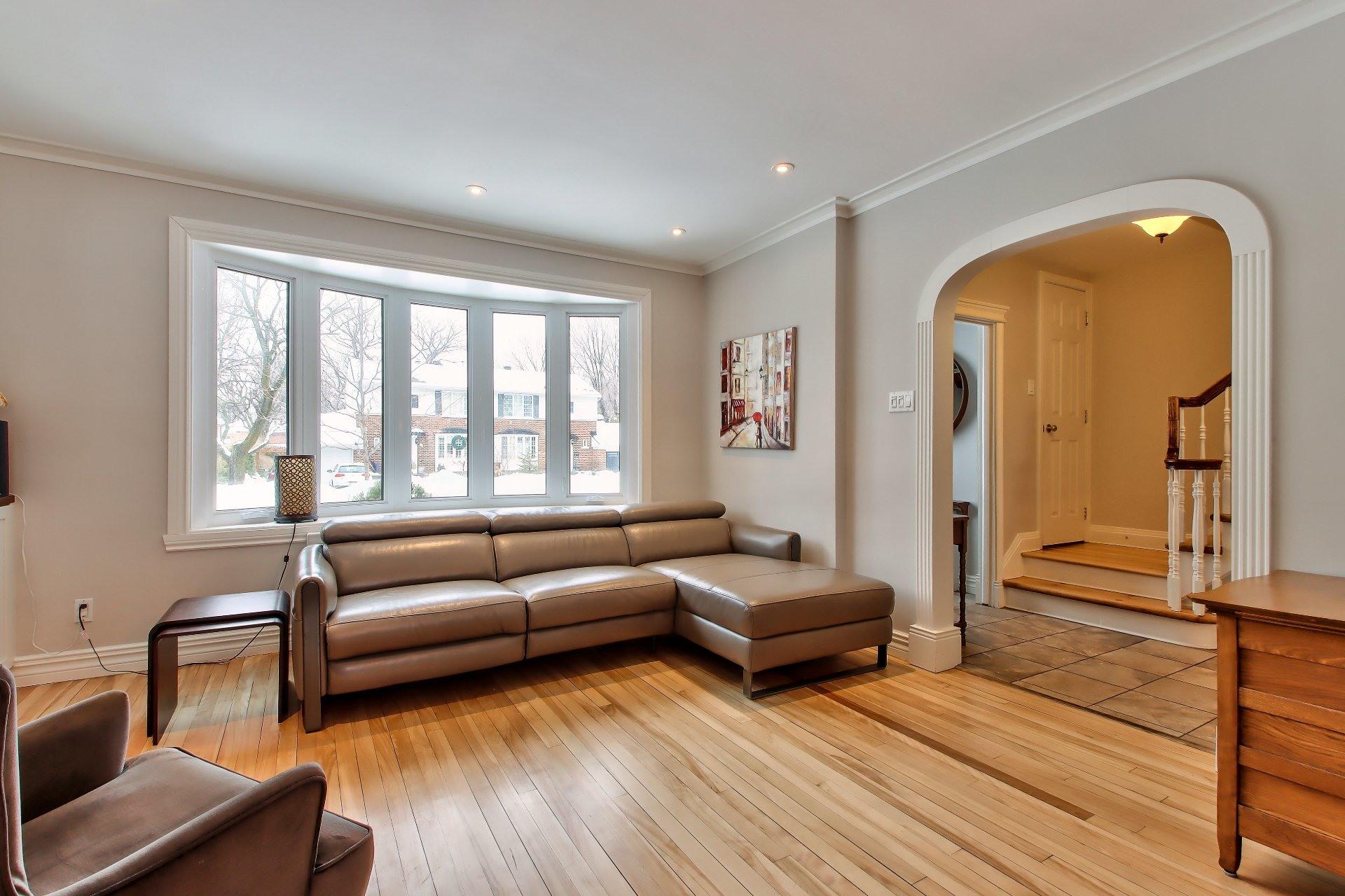 image 6 - Maison À vendre Mont-Royal - 8 pièces