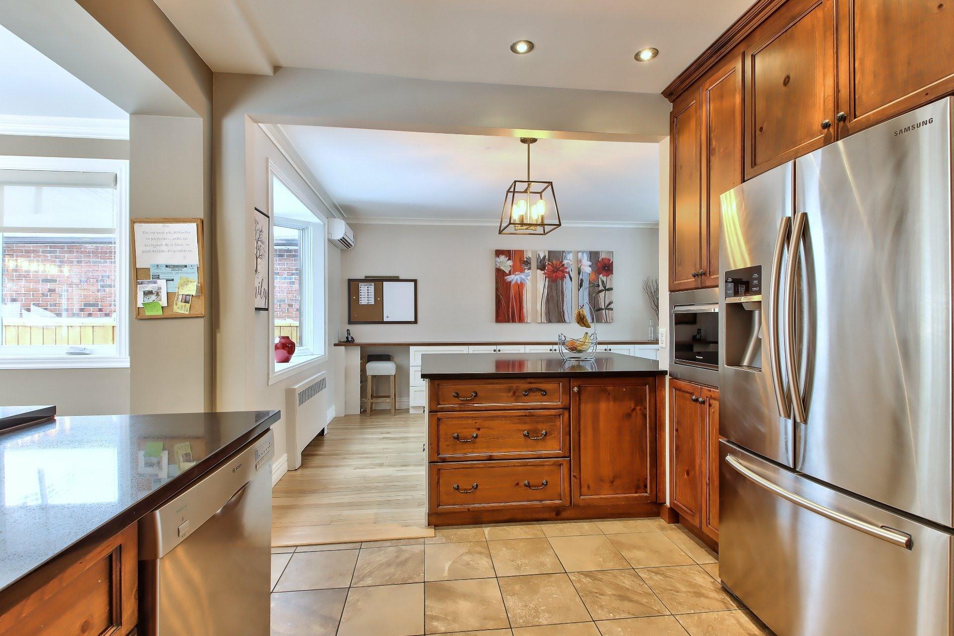 image 13 - Maison À vendre Mont-Royal - 8 pièces