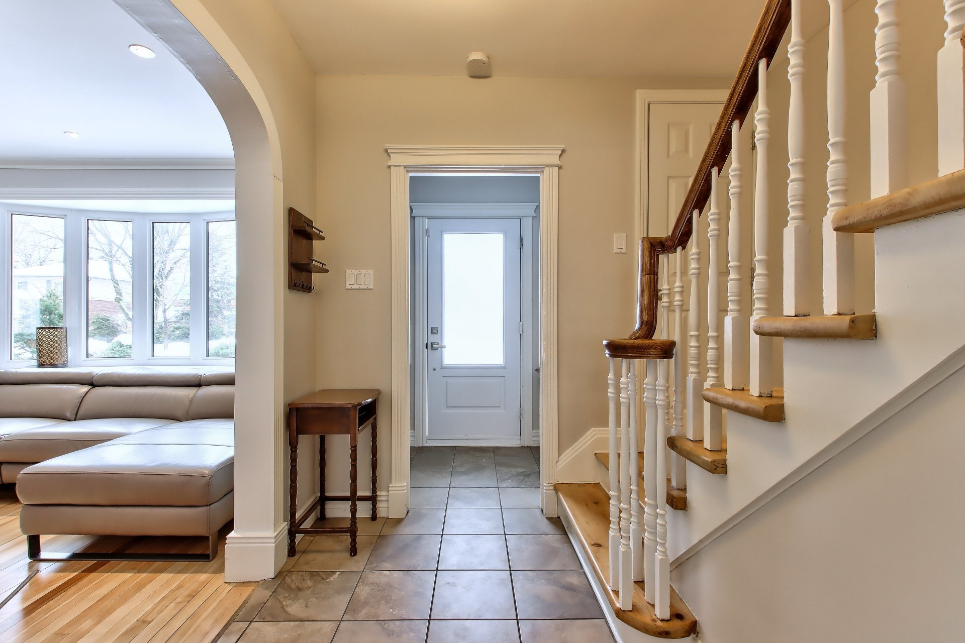 image 3 - House For sale Mont-Royal - 8 rooms