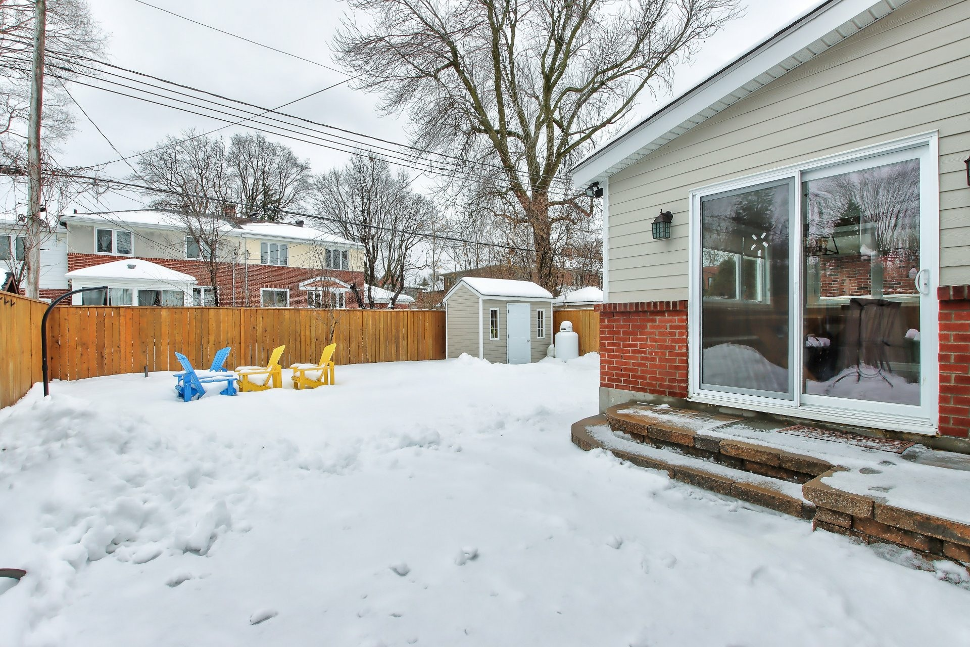 image 30 - House For sale Mont-Royal - 8 rooms