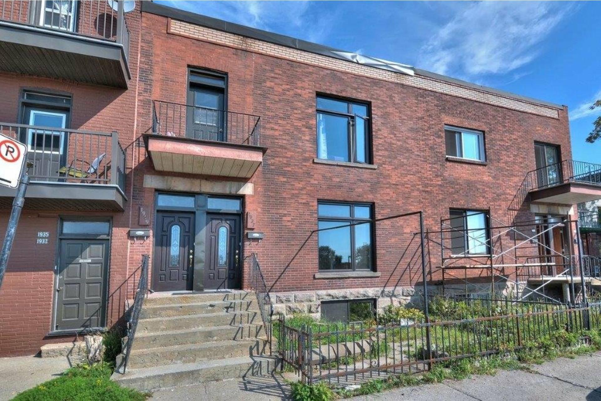 image 1 - Departamento En venta Côte-des-Neiges/Notre-Dame-de-Grâce Montréal  - 7 habitaciones