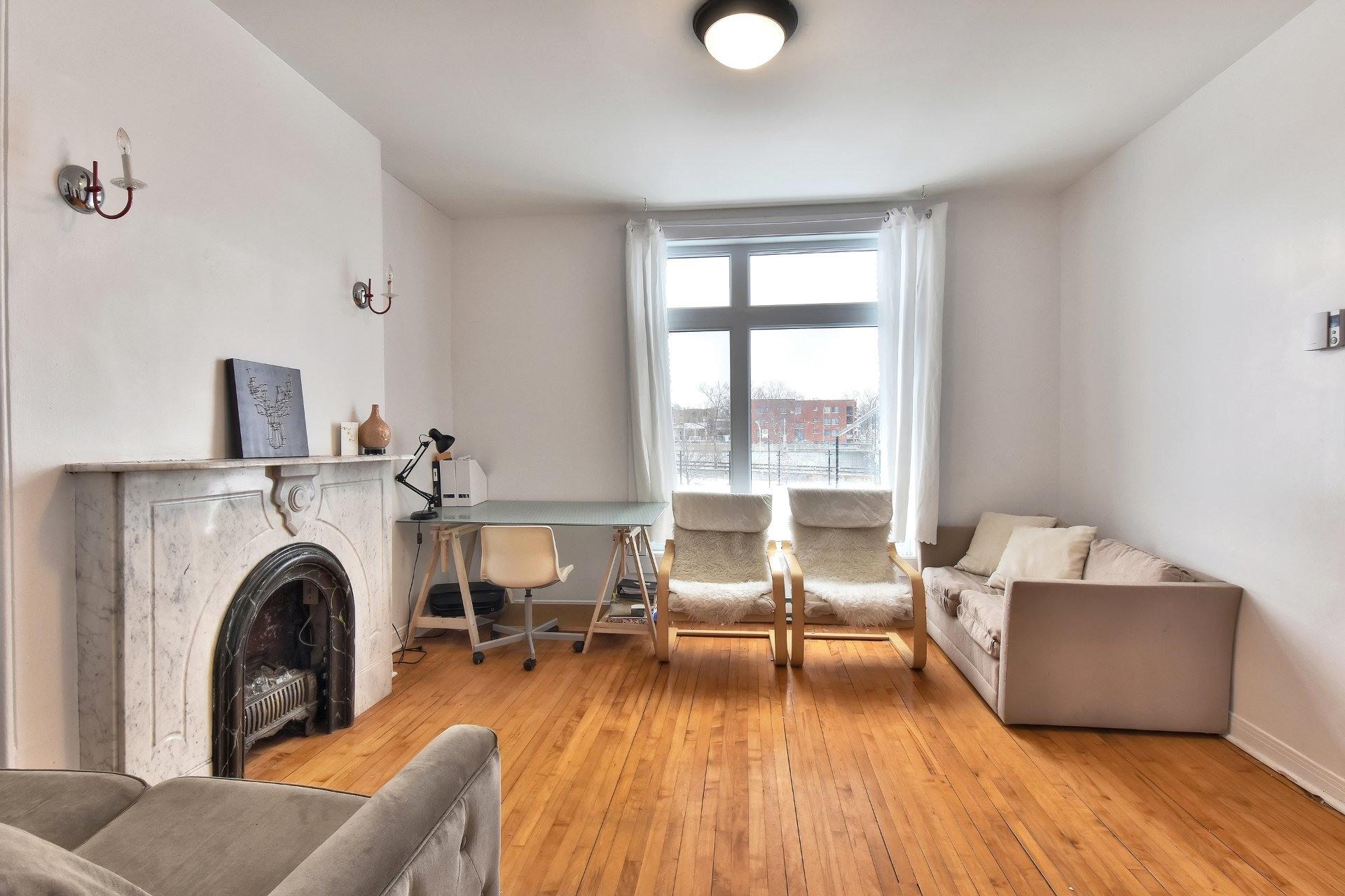image 5 - Departamento En venta Côte-des-Neiges/Notre-Dame-de-Grâce Montréal  - 7 habitaciones