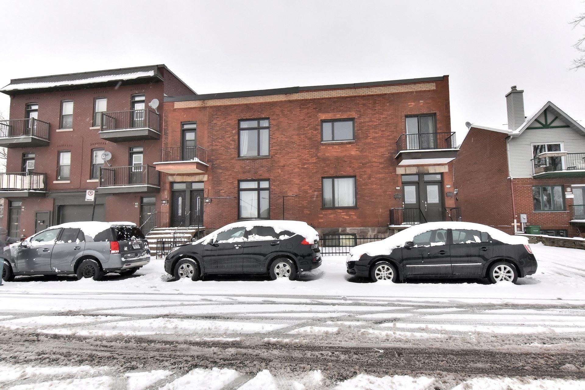 image 33 - Departamento En venta Côte-des-Neiges/Notre-Dame-de-Grâce Montréal  - 7 habitaciones
