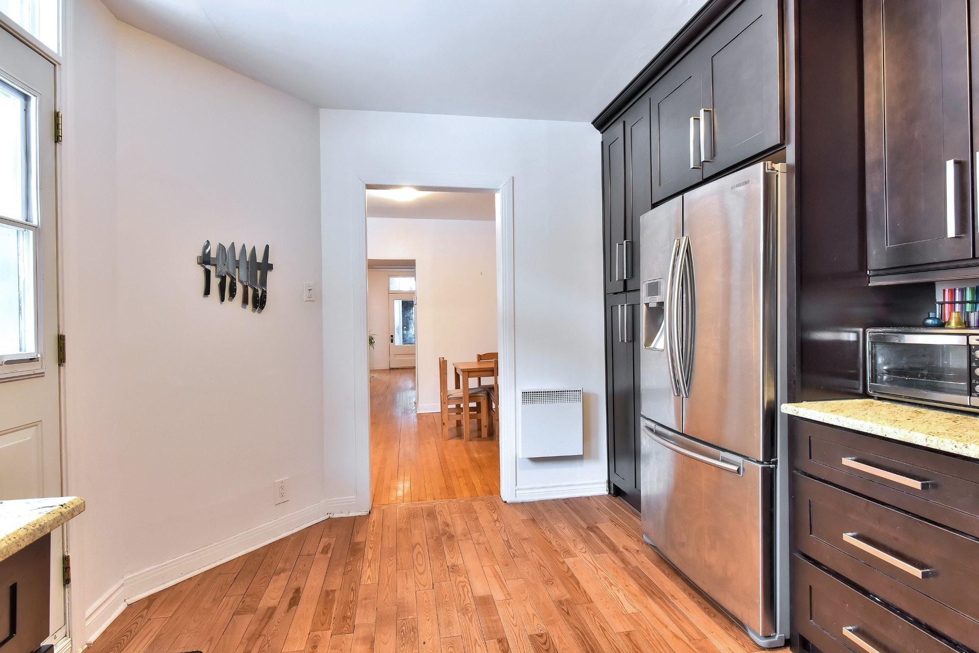 image 9 - Departamento En venta Côte-des-Neiges/Notre-Dame-de-Grâce Montréal  - 7 habitaciones