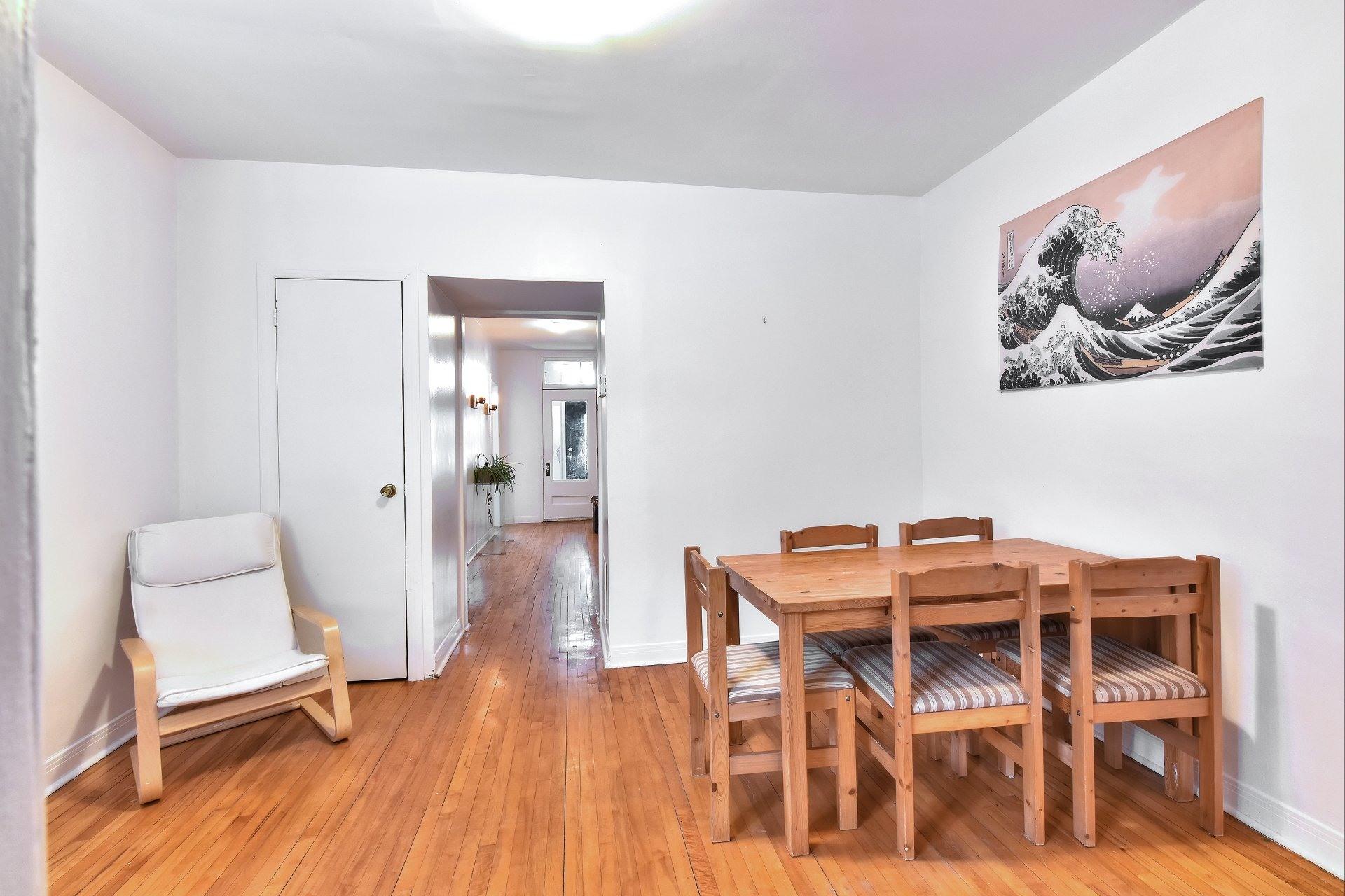 image 14 - Departamento En venta Côte-des-Neiges/Notre-Dame-de-Grâce Montréal  - 7 habitaciones