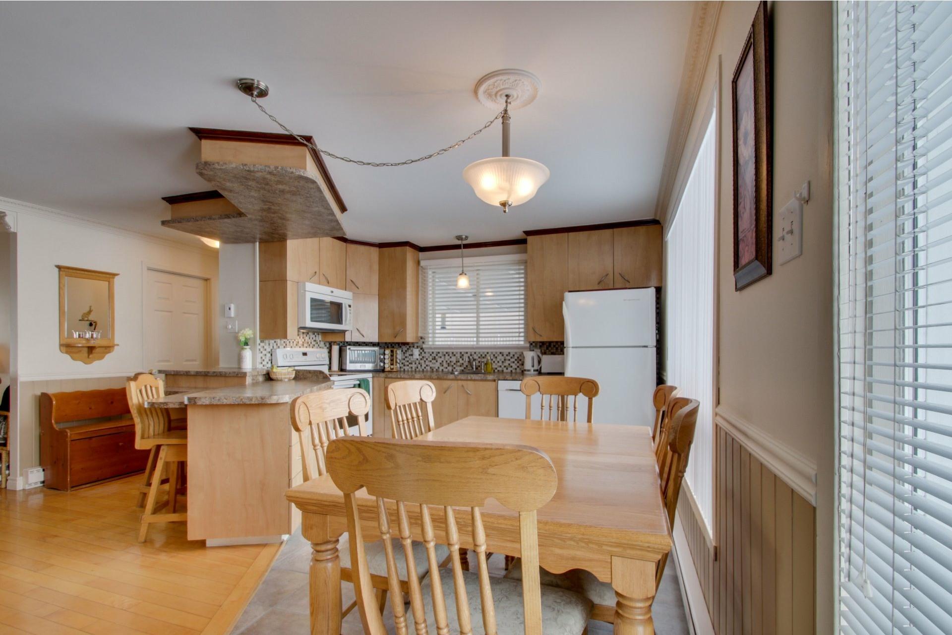 image 12 - House For sale Trois-Rivières - 8 rooms
