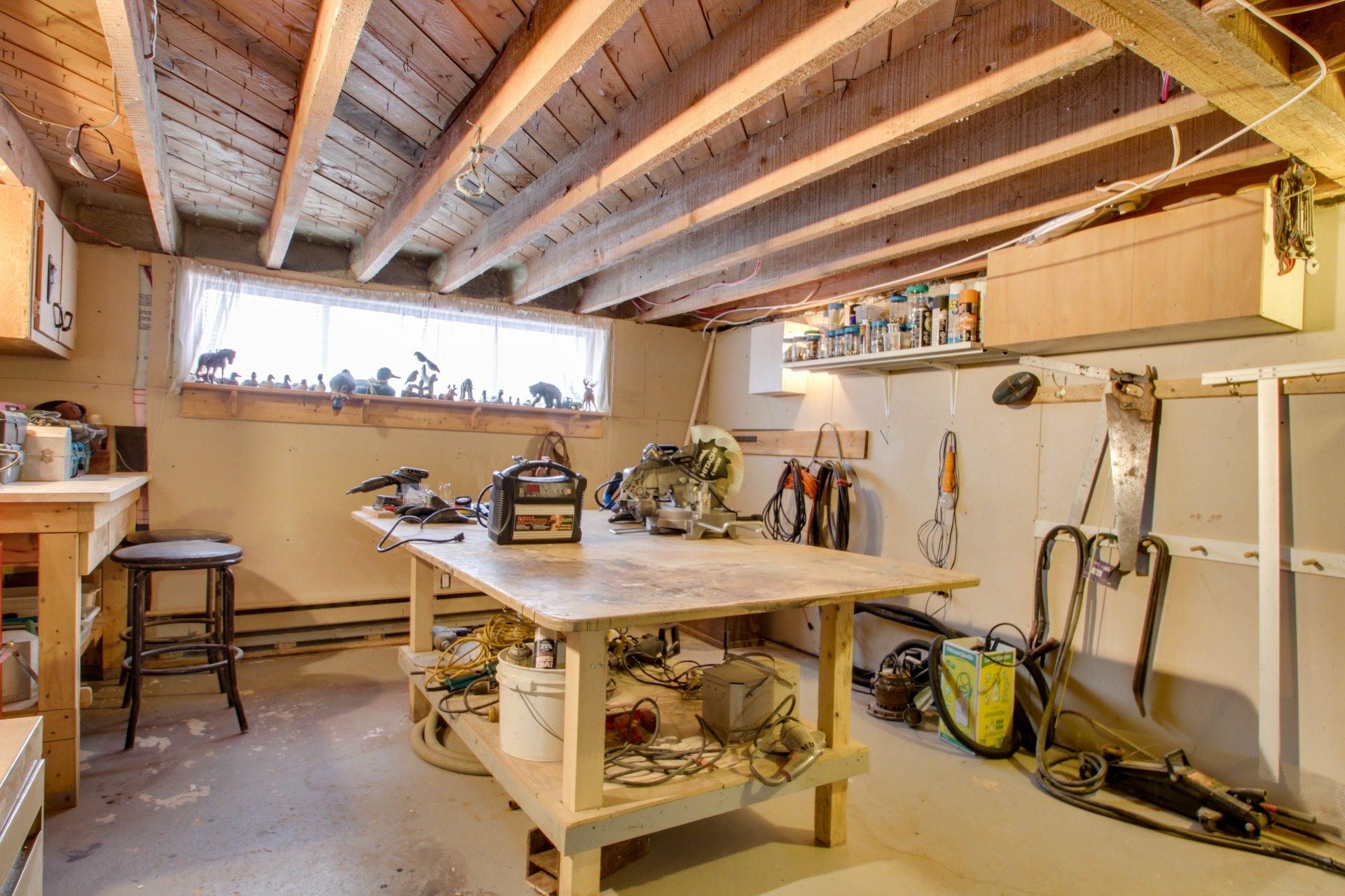 image 26 - House For sale Trois-Rivières - 8 rooms