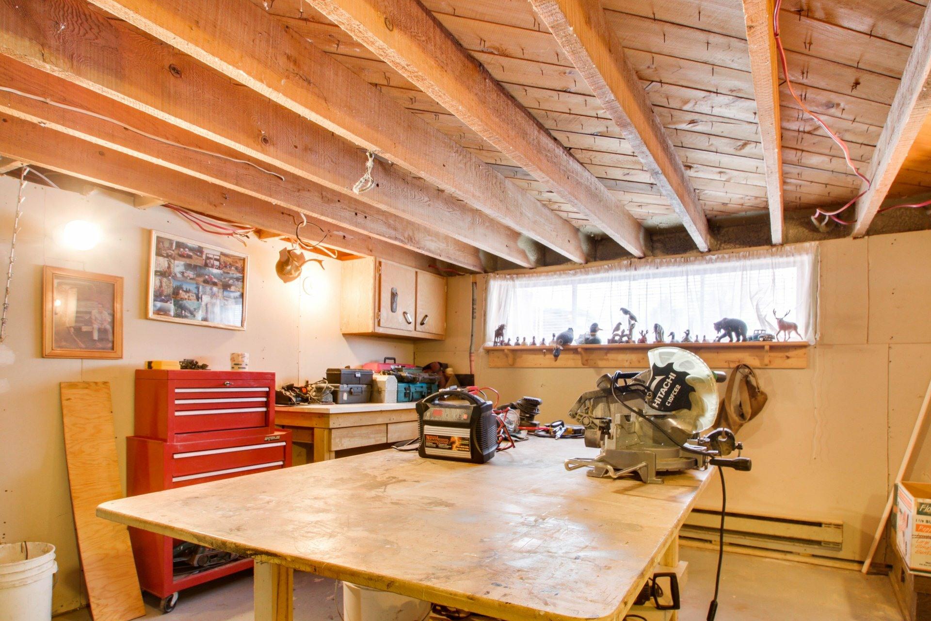 image 27 - House For sale Trois-Rivières - 8 rooms