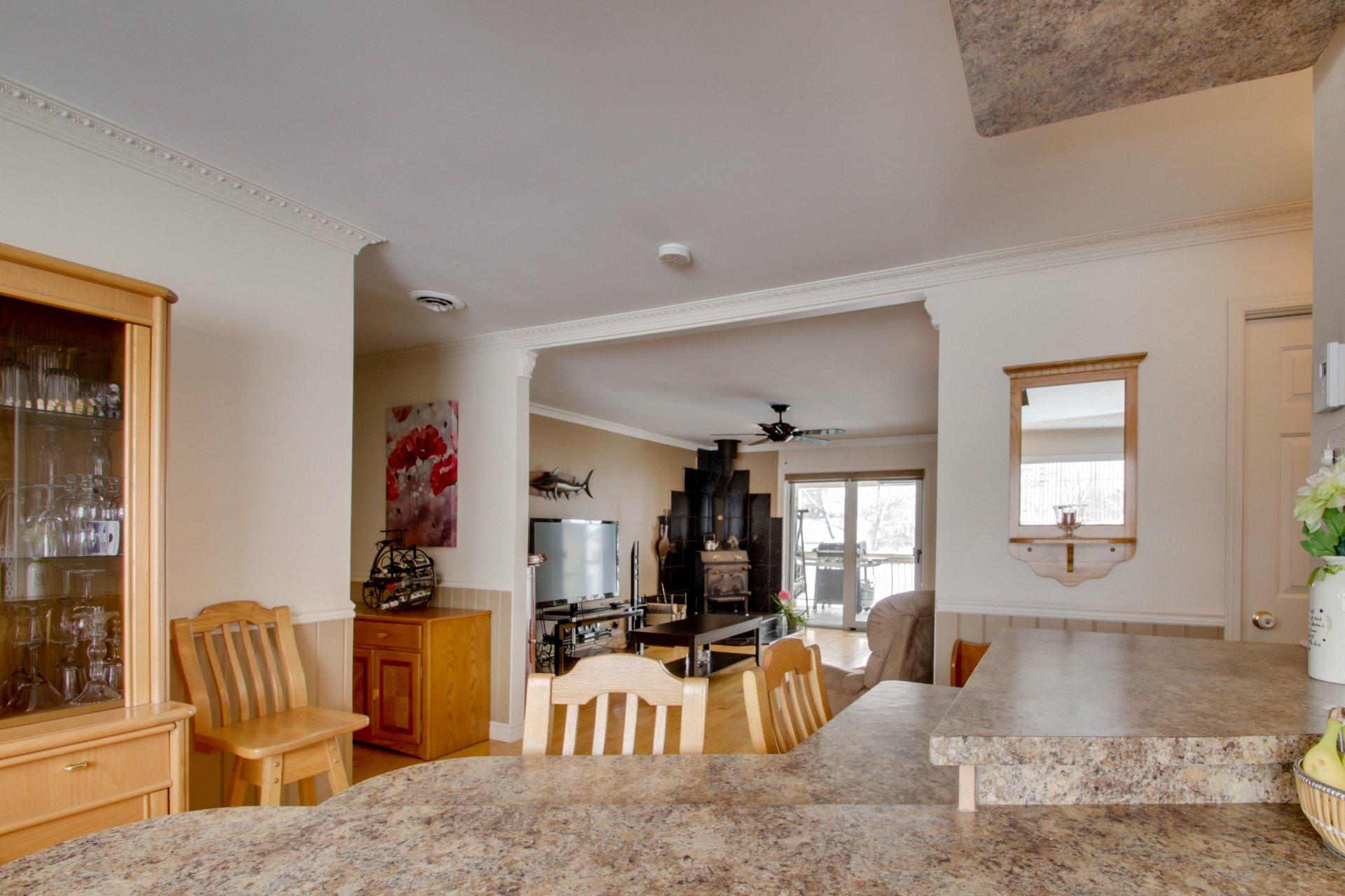 image 11 - House For sale Trois-Rivières - 8 rooms