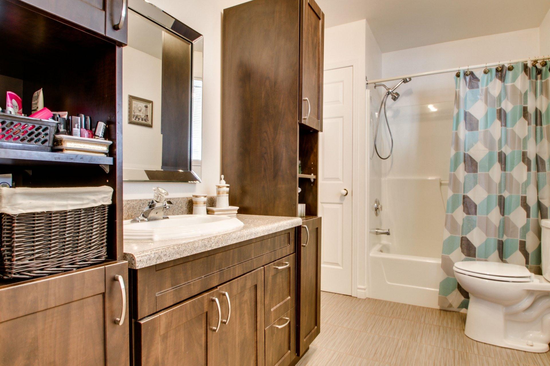 image 22 - House For sale Trois-Rivières - 8 rooms