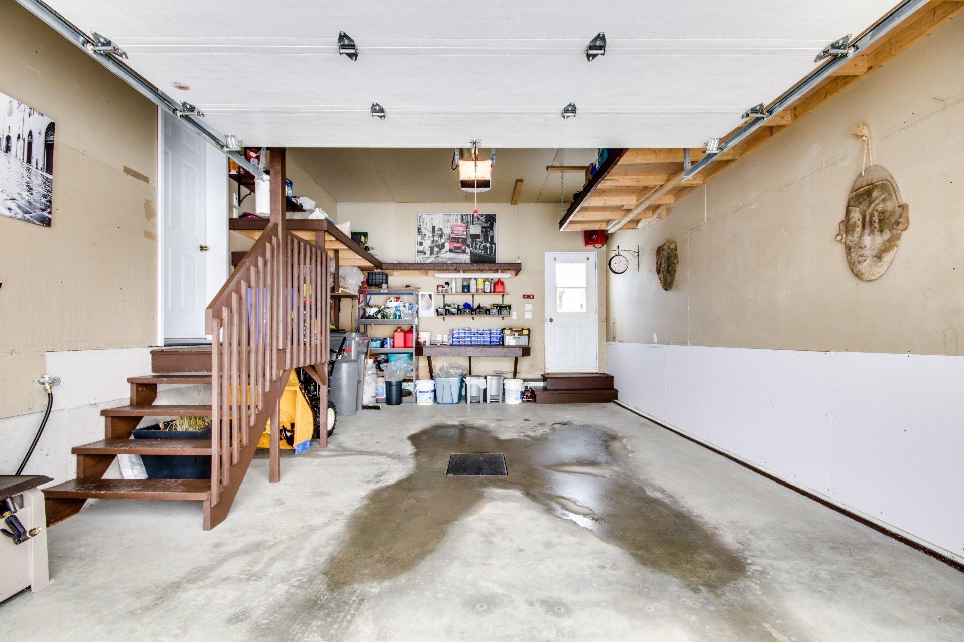 image 54 - Maison À vendre Trois-Rivières - 14 pièces