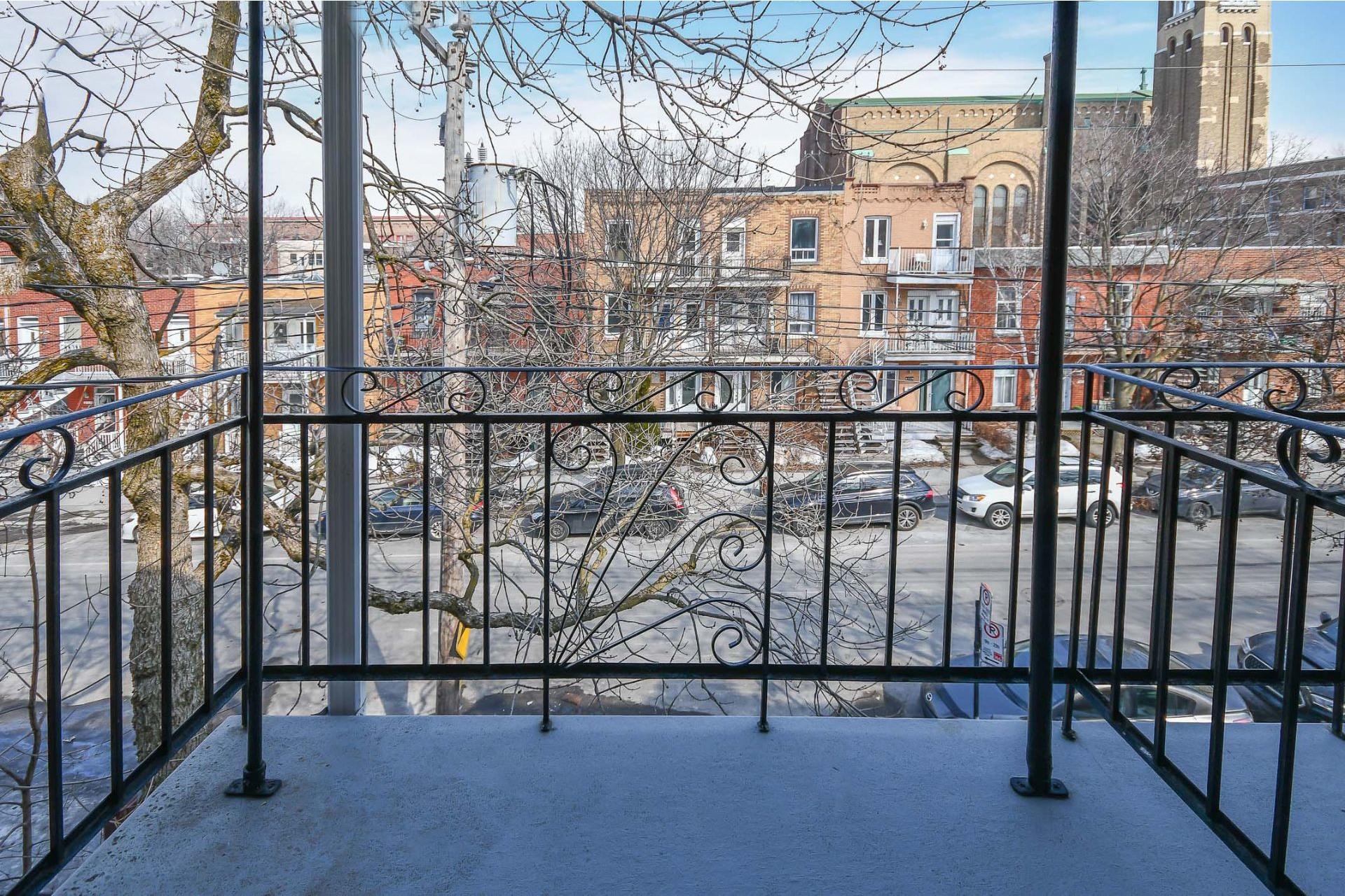 image 11 - Apartment For sale Rosemont/La Petite-Patrie Montréal  - 4 rooms