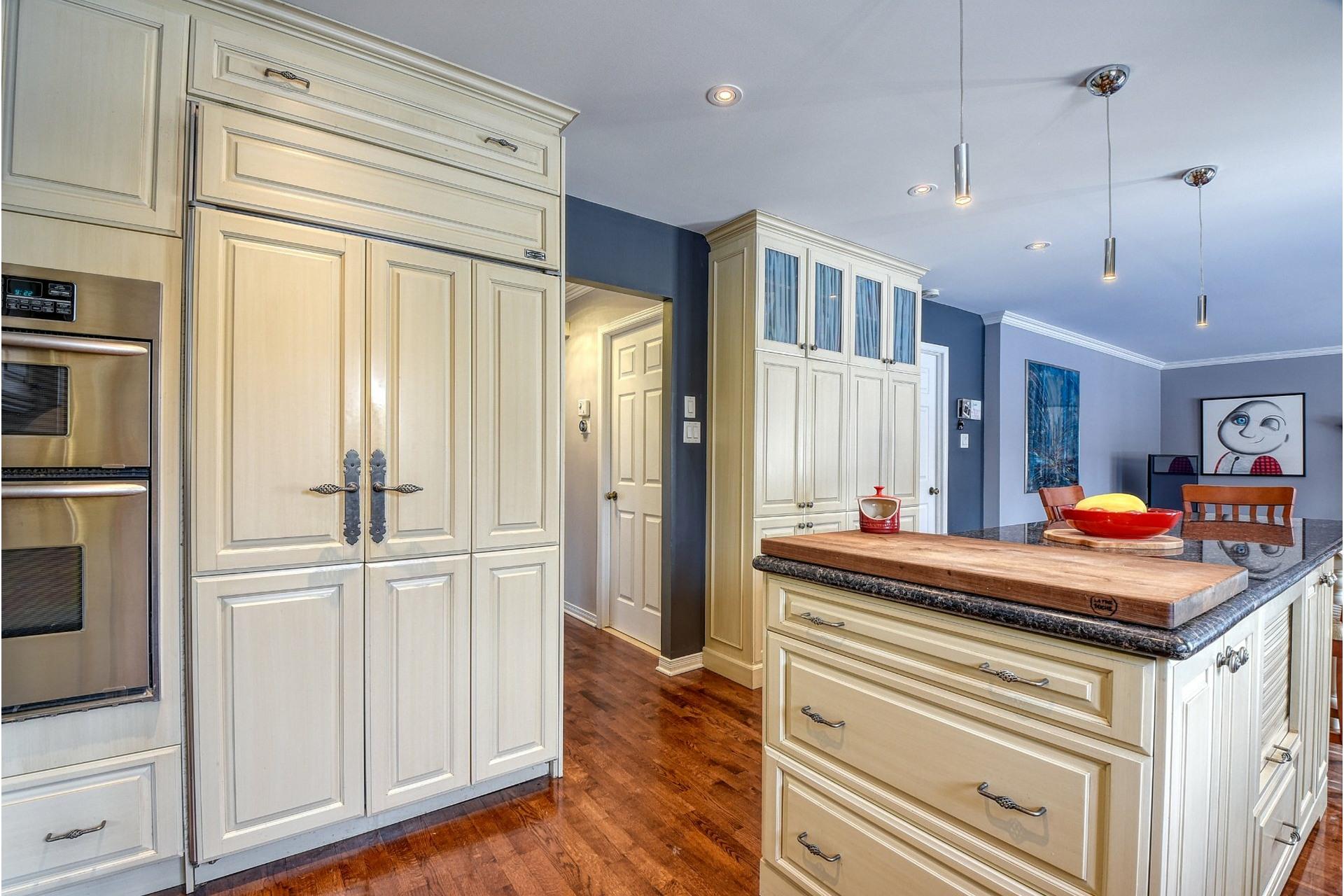image 10 - Maison À vendre Blainville - 12 pièces