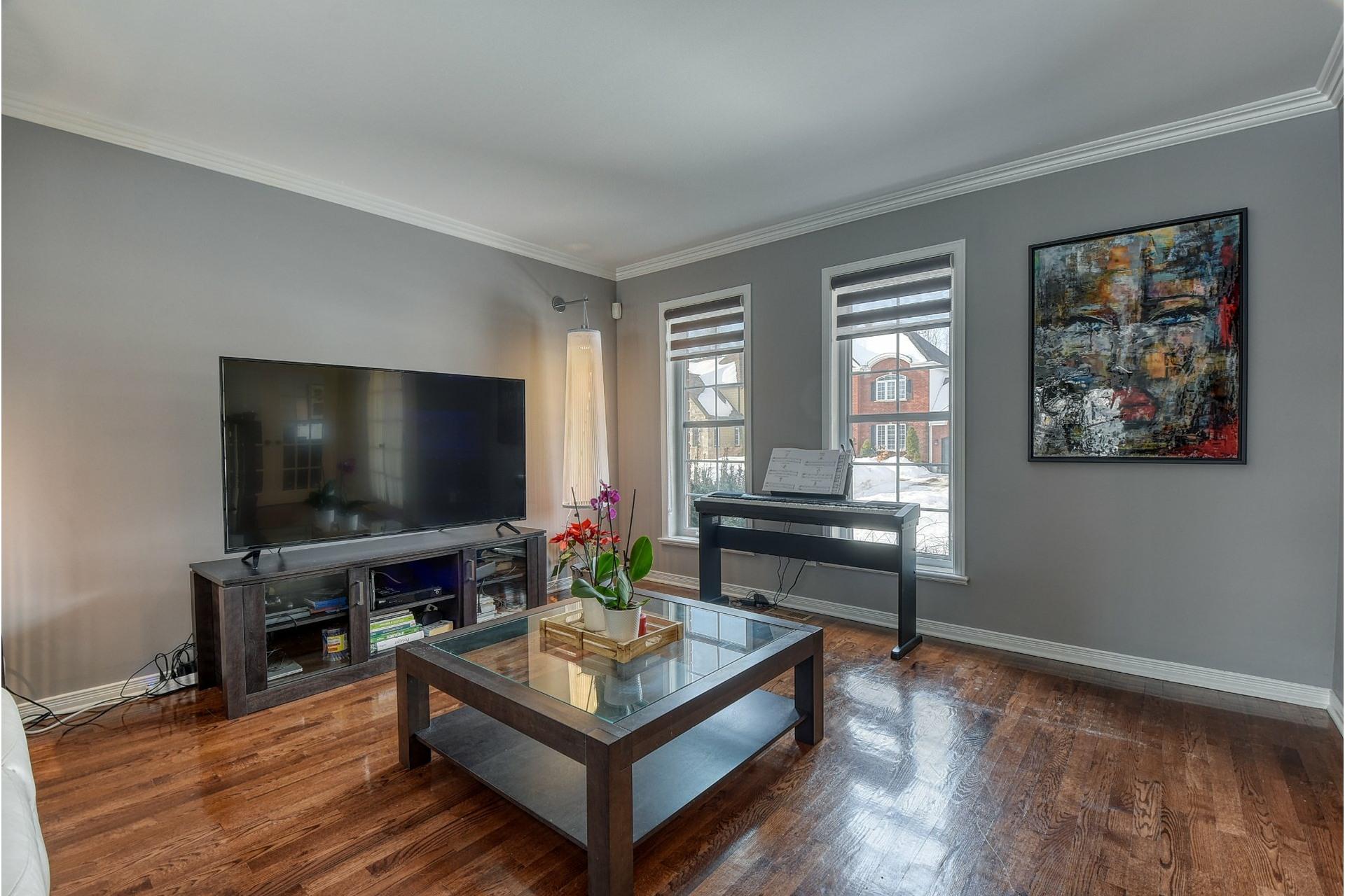 image 4 - Maison À vendre Blainville - 12 pièces