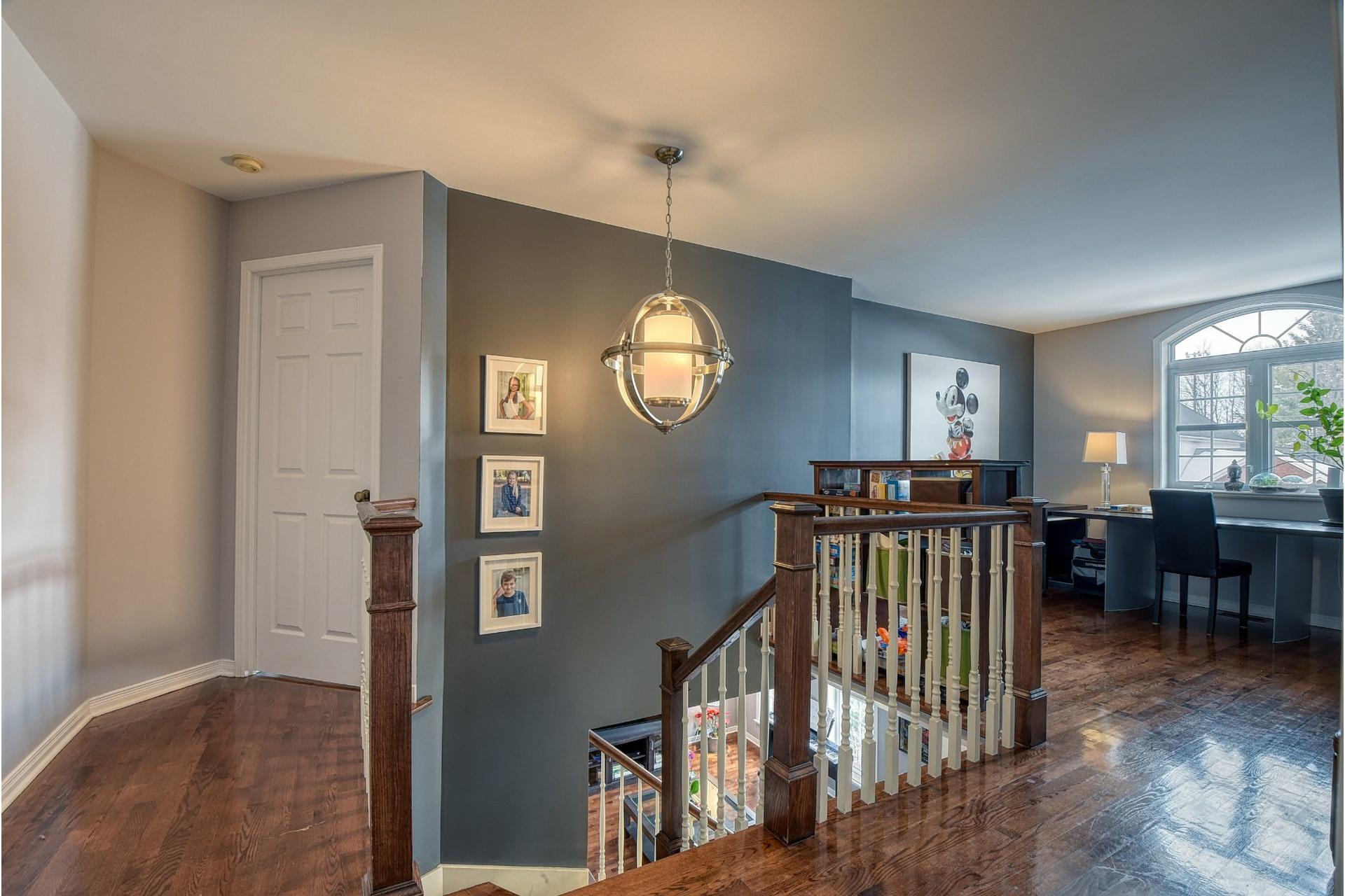 image 21 - Maison À vendre Blainville - 12 pièces