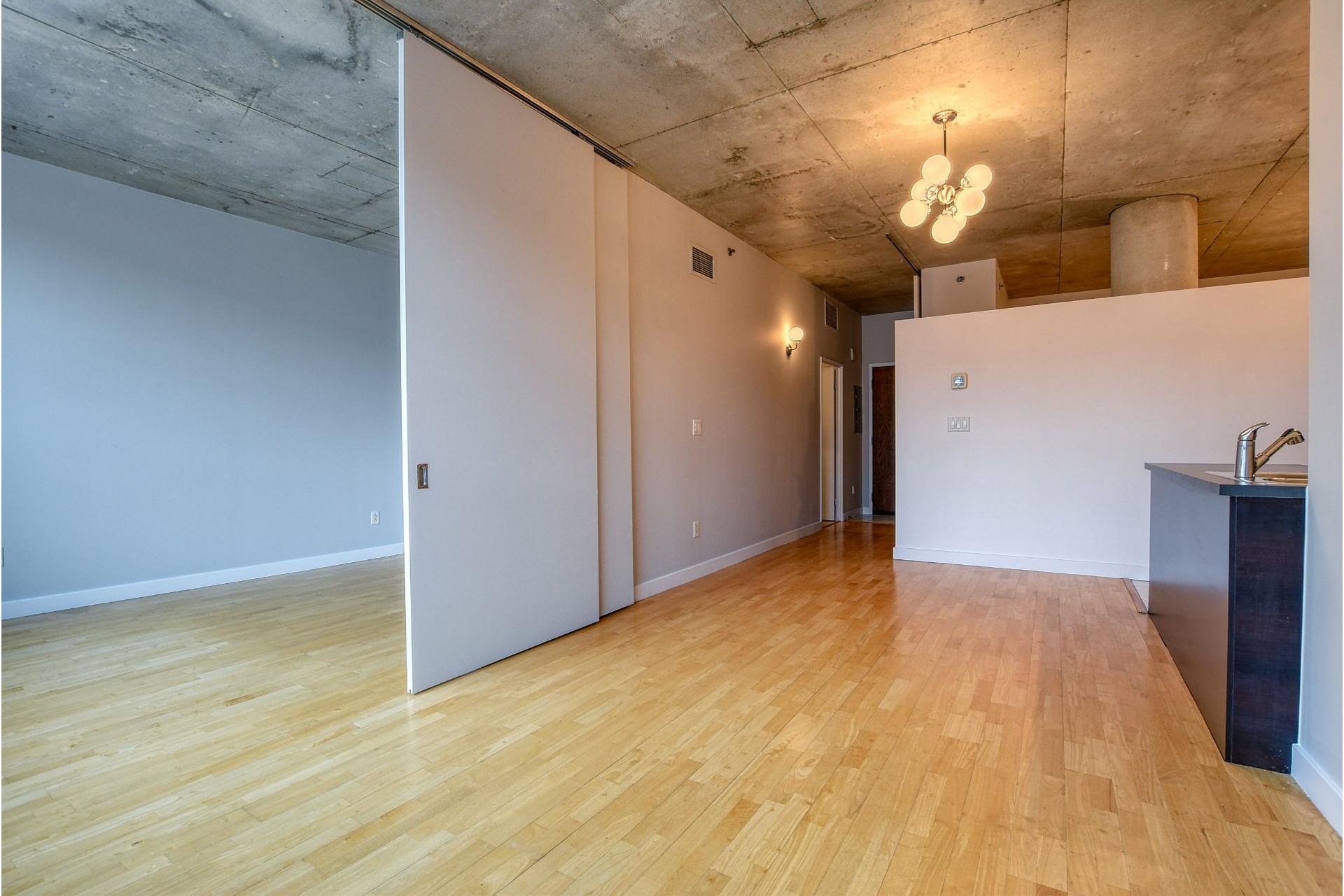 image 5 - Apartment For sale Ville-Marie Montréal  - 6 rooms