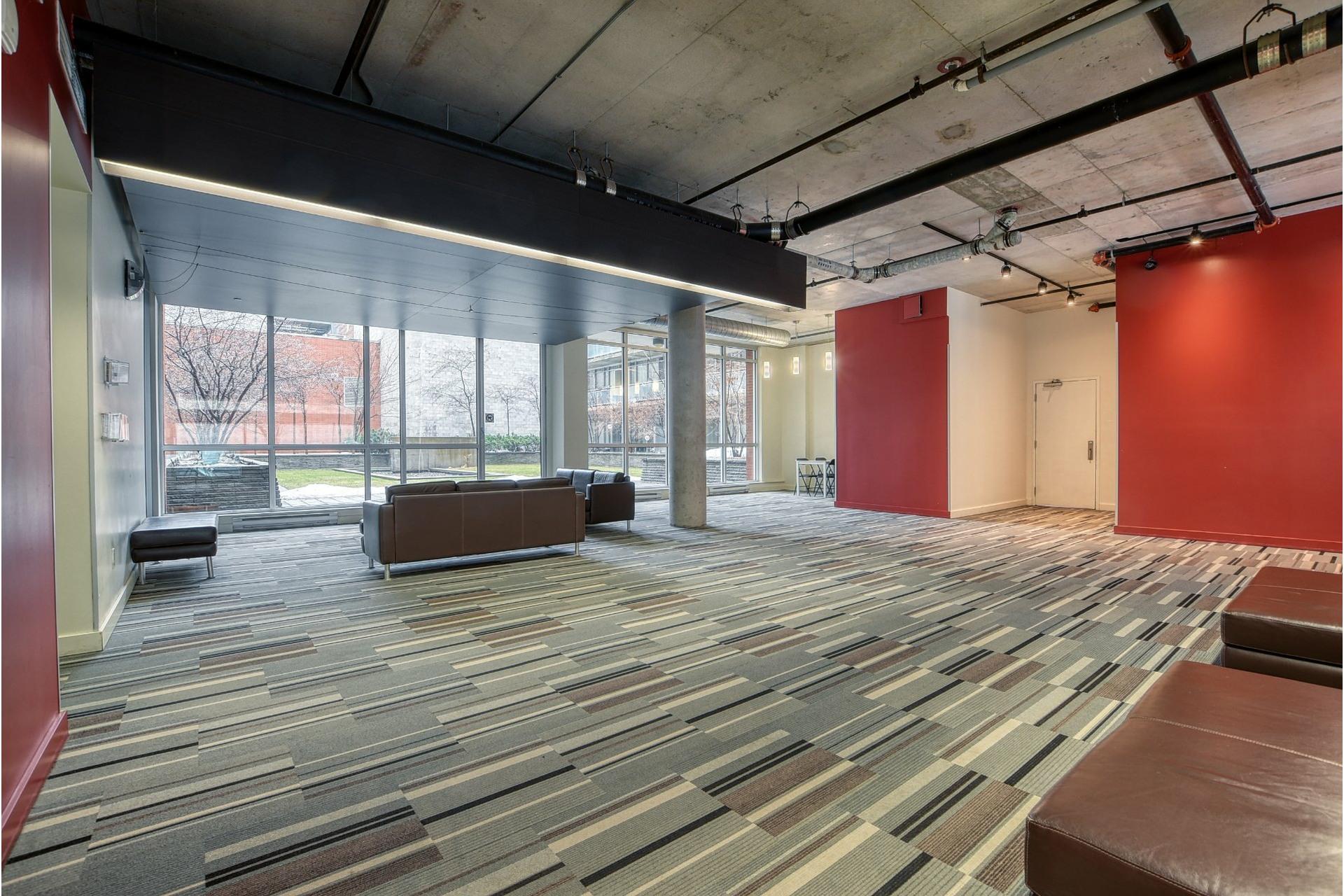 image 19 - Apartment For sale Ville-Marie Montréal  - 6 rooms