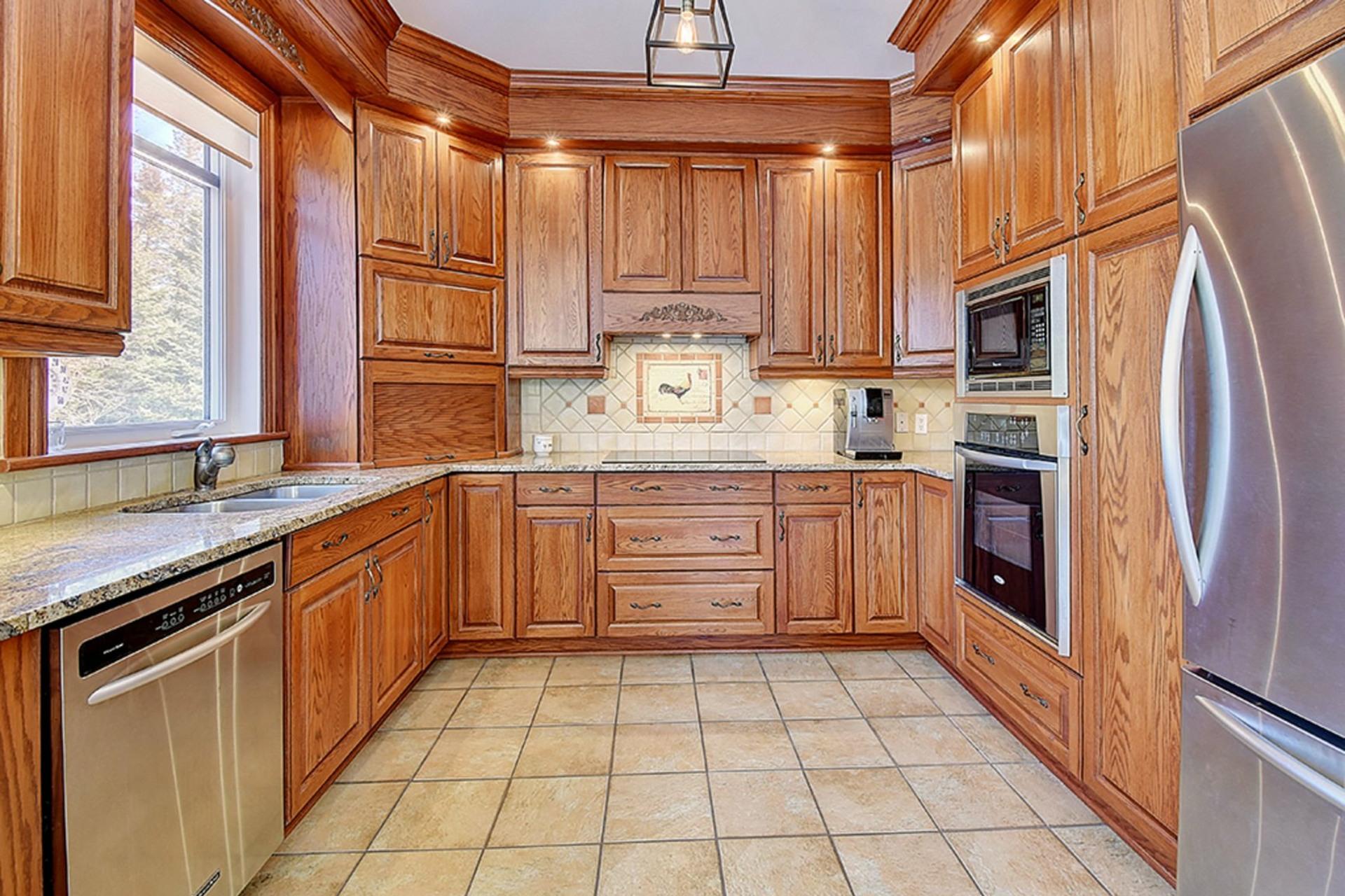 image 19 - Maison À vendre Morin-Heights - 9 pièces