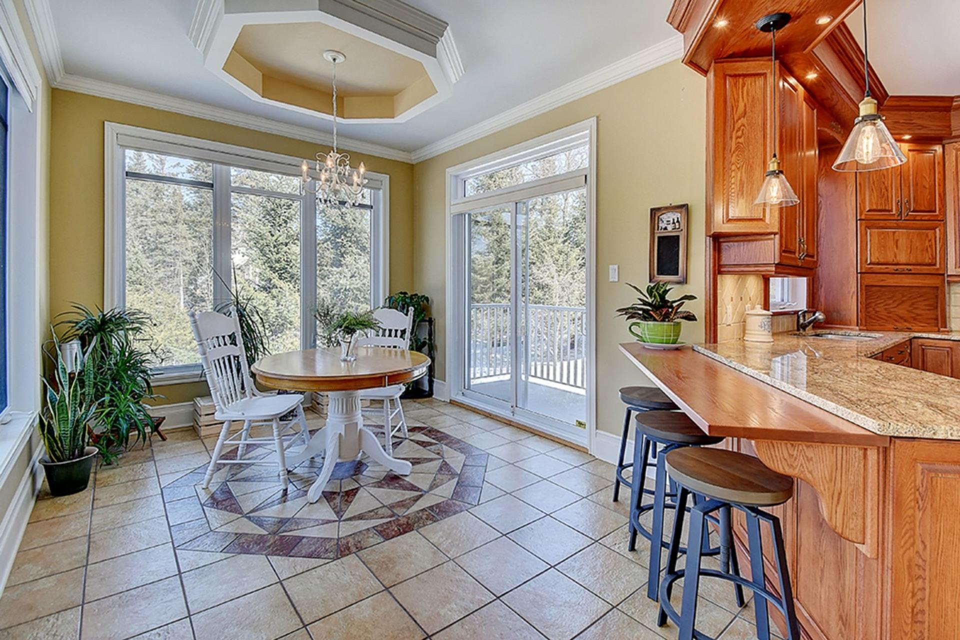 image 18 - Maison À vendre Morin-Heights - 9 pièces
