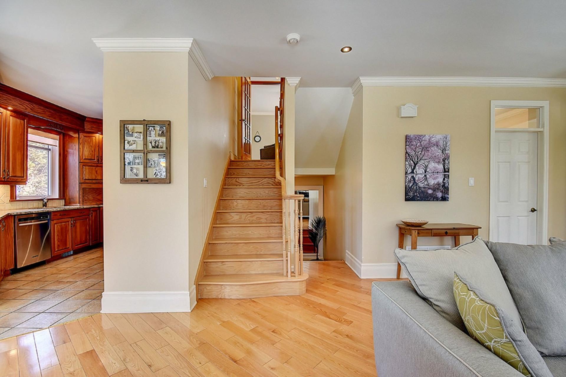 image 21 - Maison À vendre Morin-Heights - 9 pièces