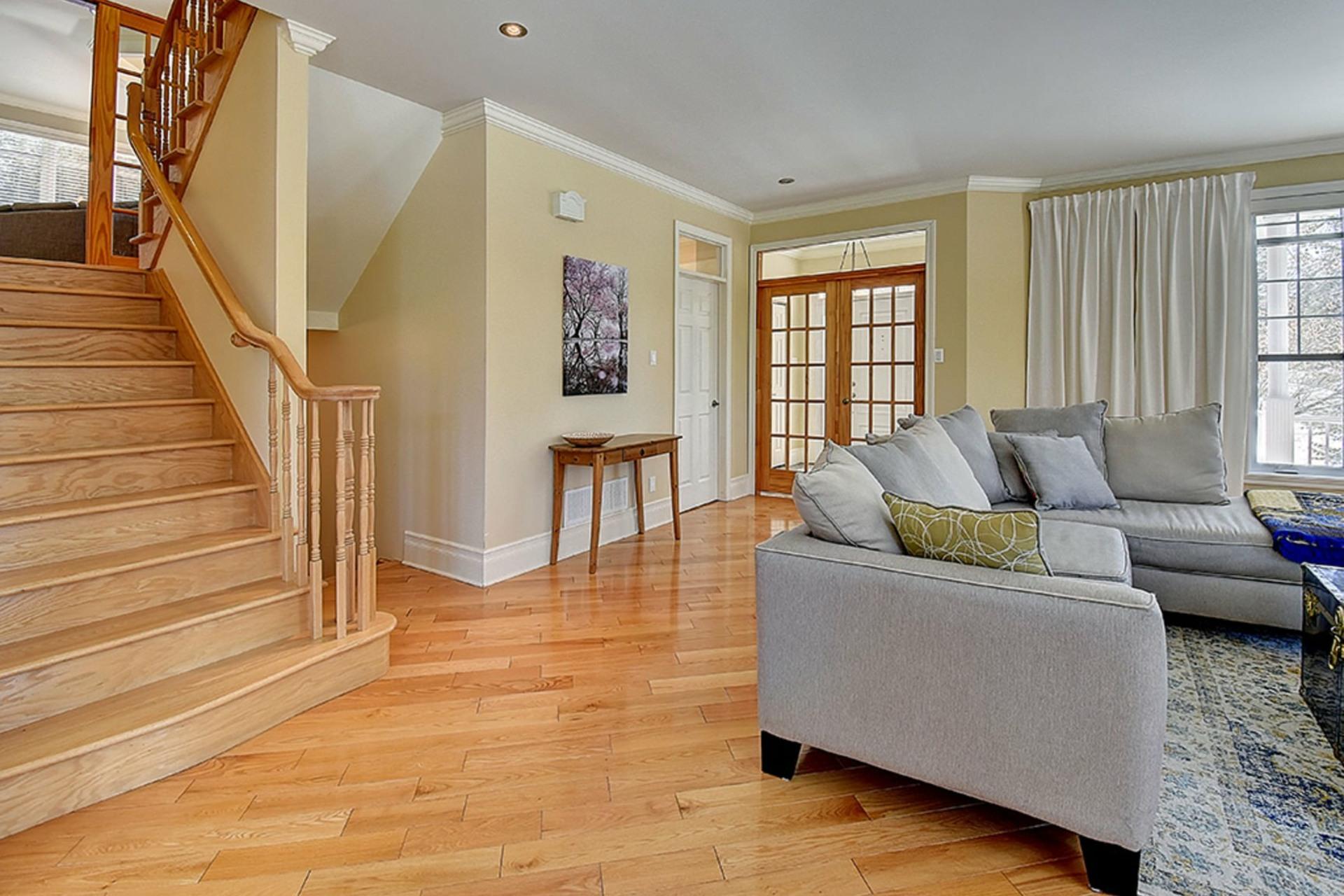 image 9 - Maison À vendre Morin-Heights - 9 pièces