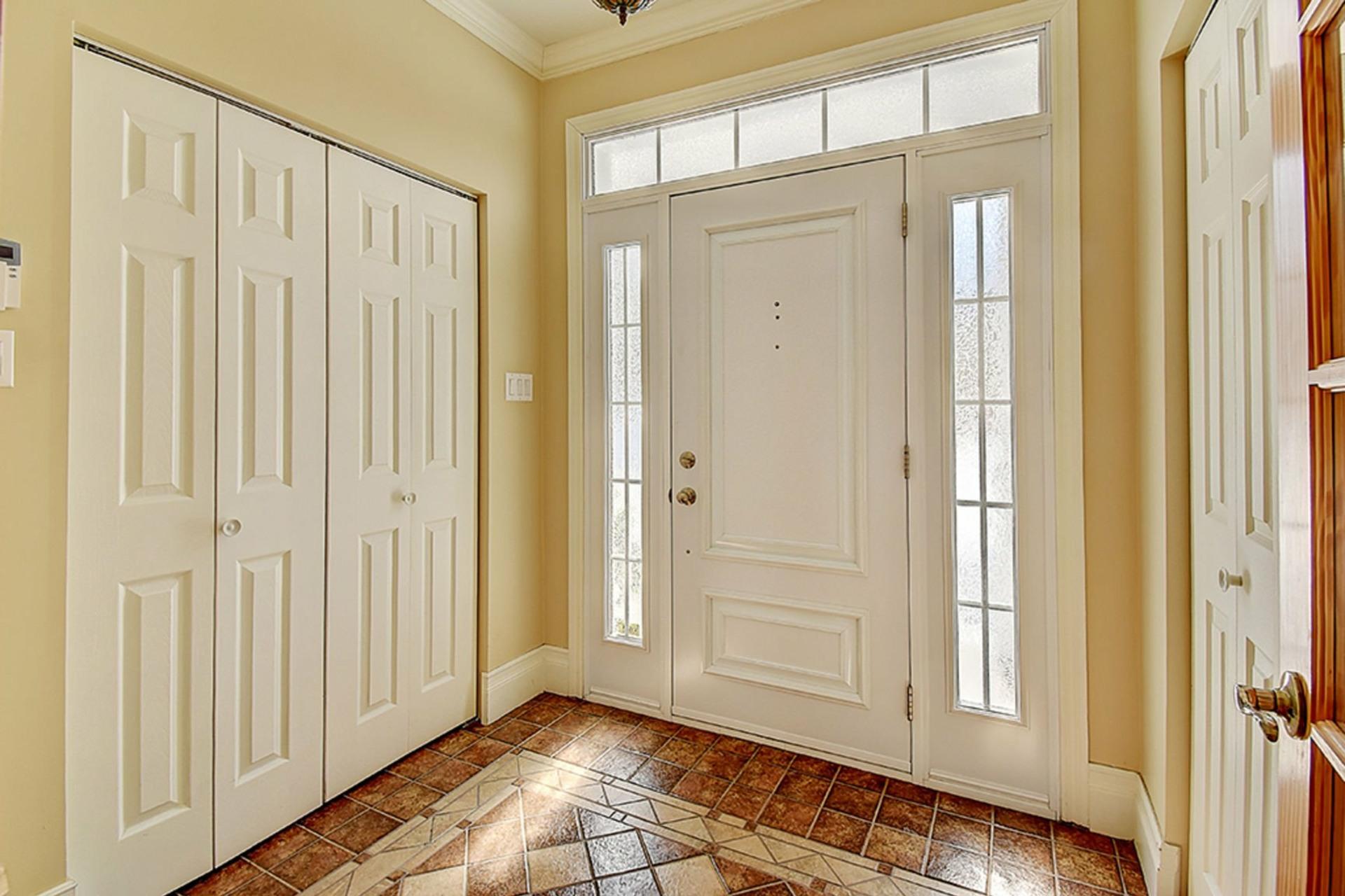 image 2 - Maison À vendre Morin-Heights - 9 pièces