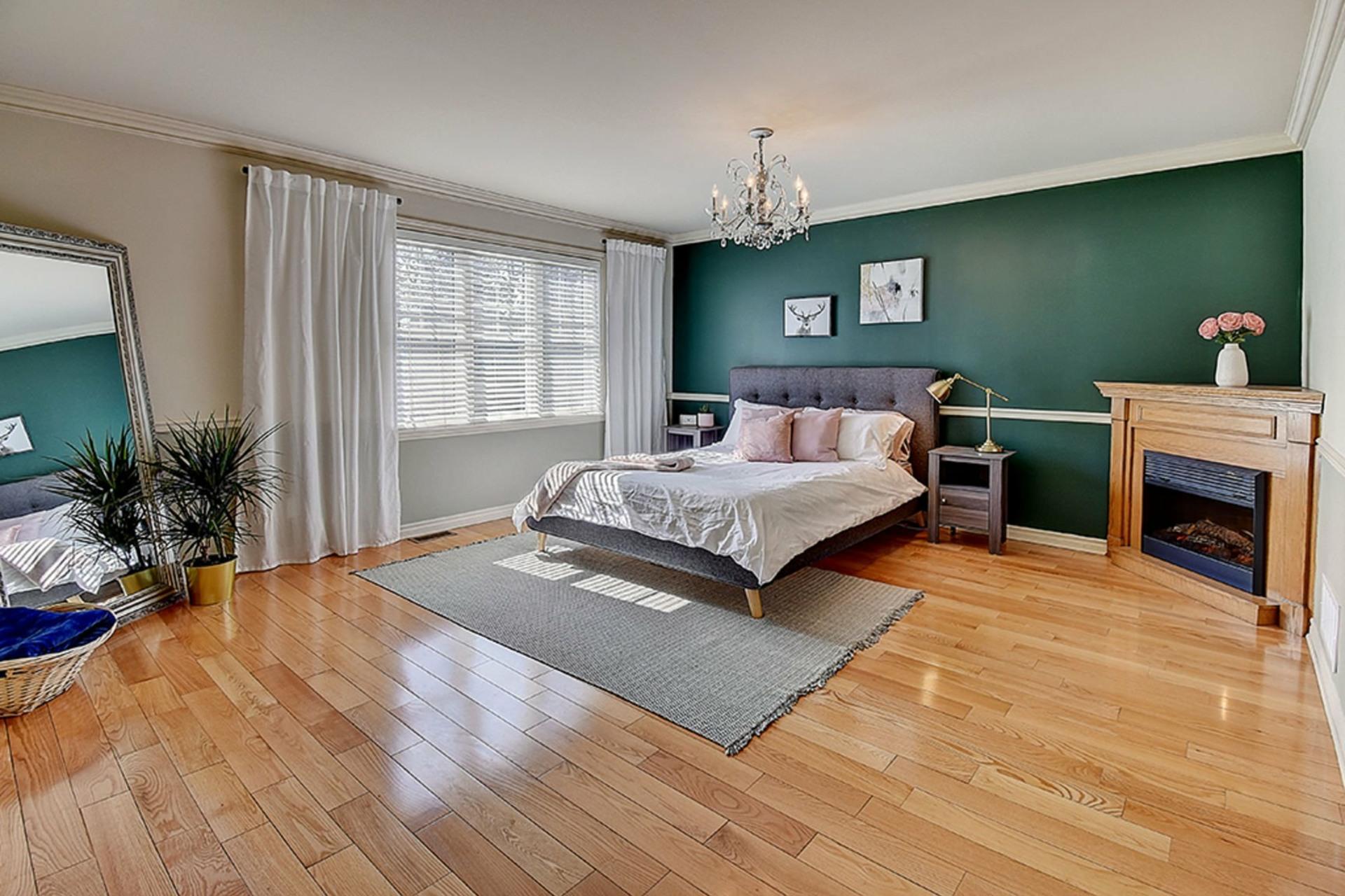 image 26 - Maison À vendre Morin-Heights - 9 pièces
