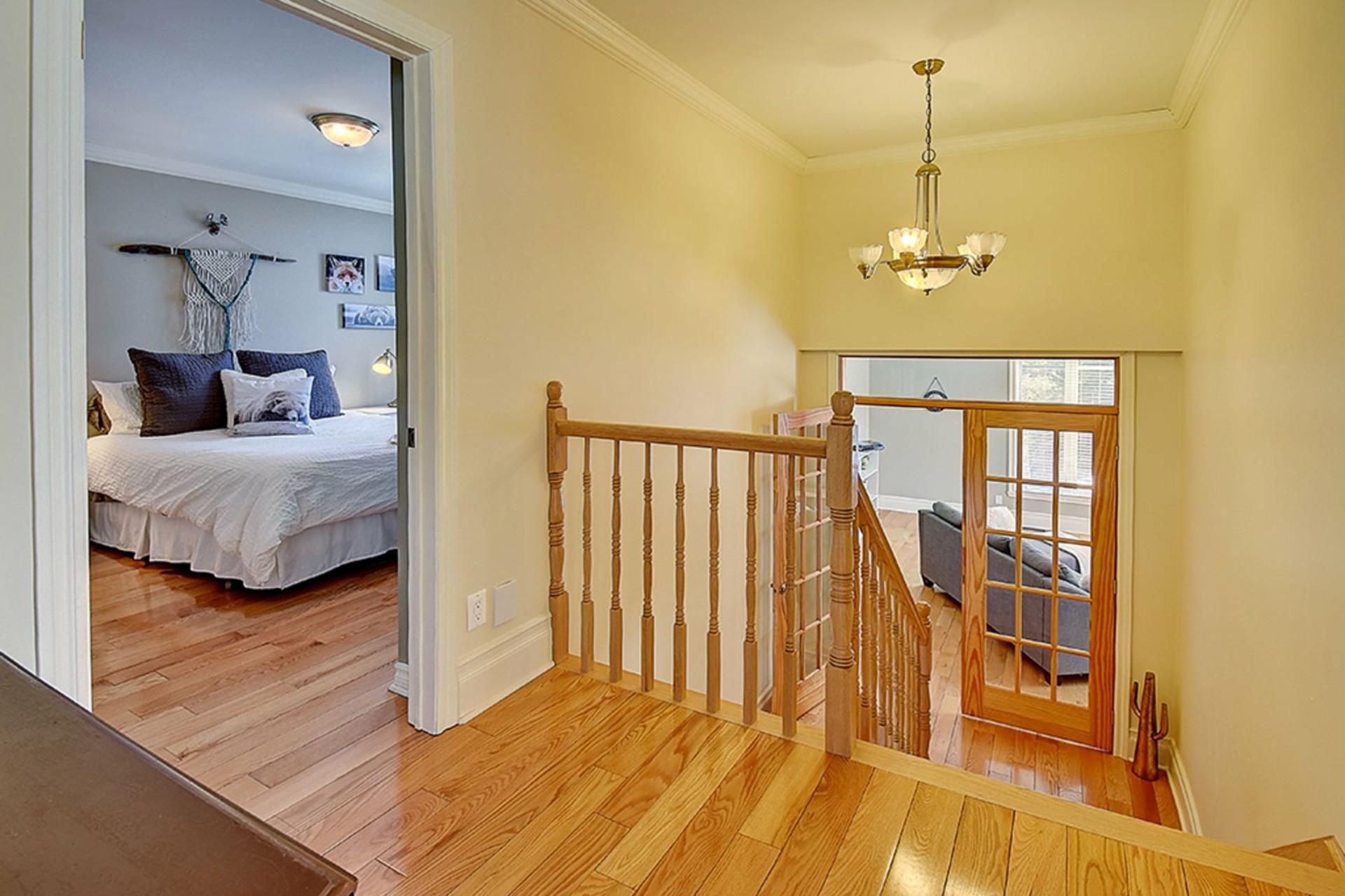 image 25 - Maison À vendre Morin-Heights - 9 pièces