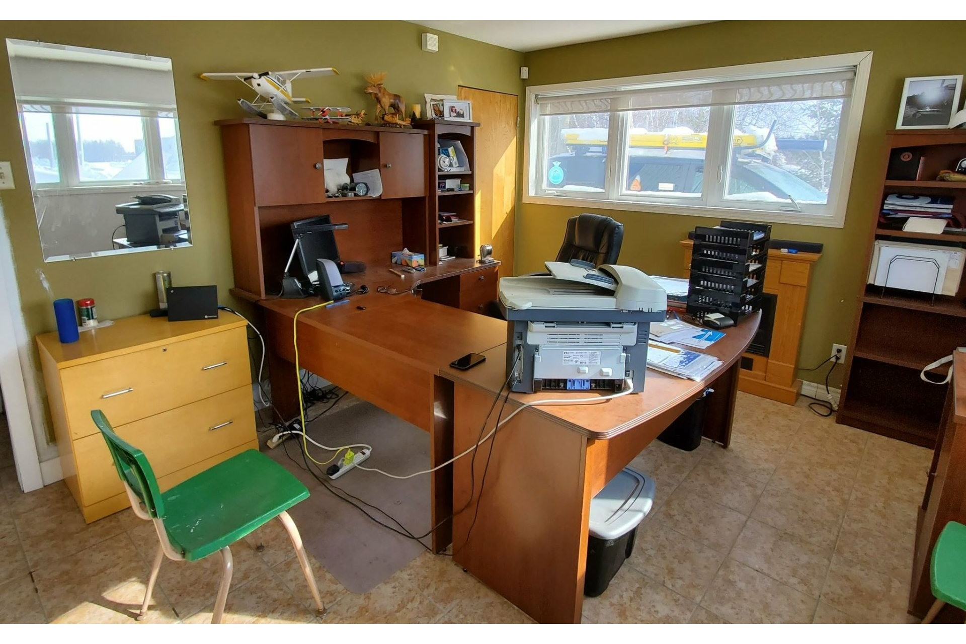 image 11 - Office For sale Lachute